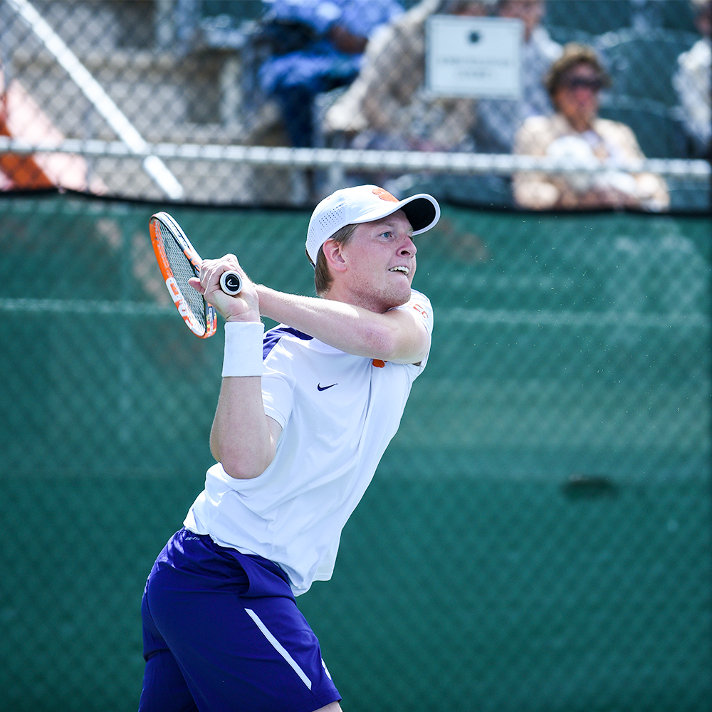 Tigers Fall to NC State in ACC Championships Second Round