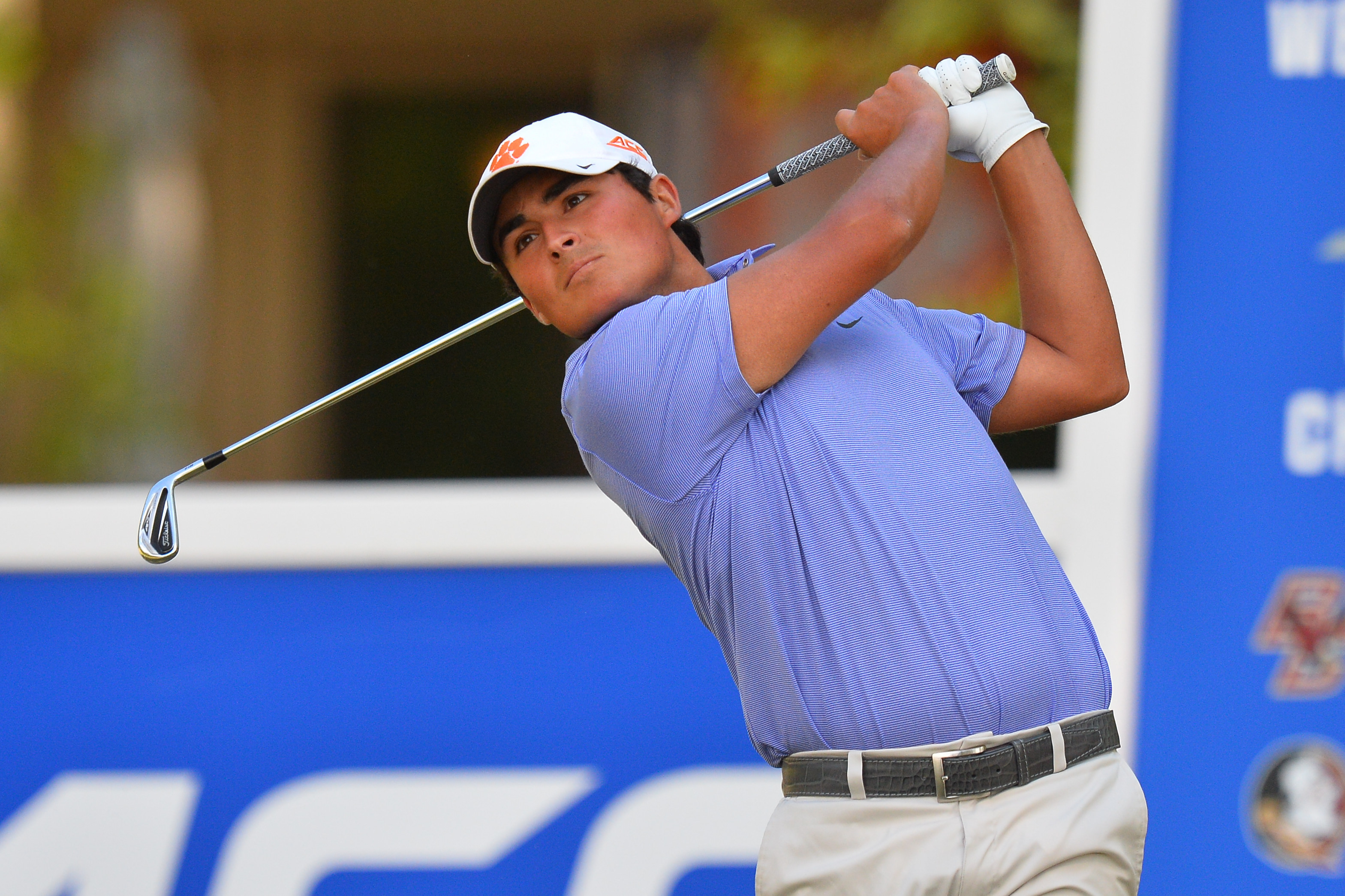 Clemson Trio Begins Play in US Amateur on Monday