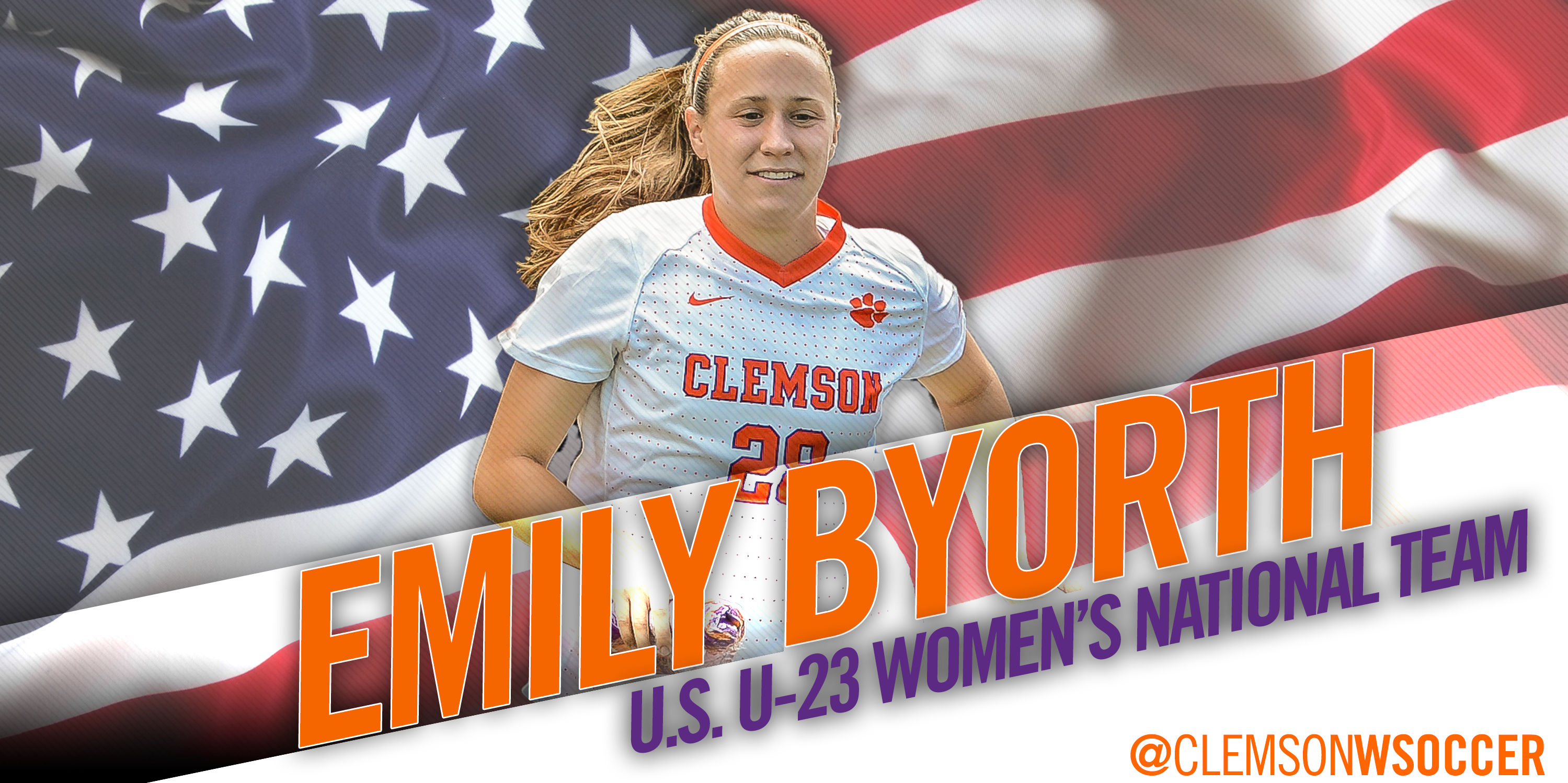 Byorth Twins Invited to U-23 USWNT Camp