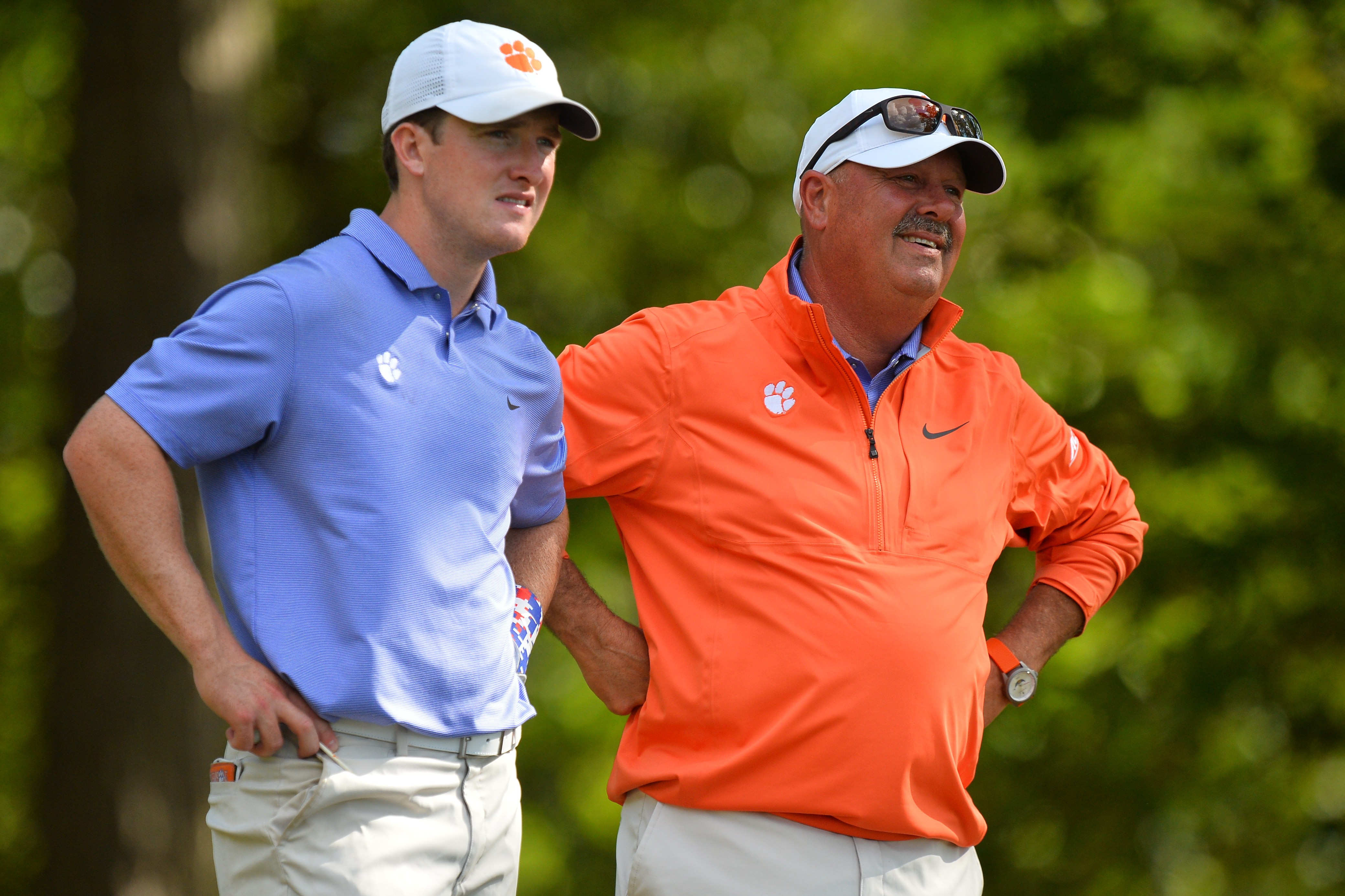 Clemson Opens Play in NCAA National Tournament Friday