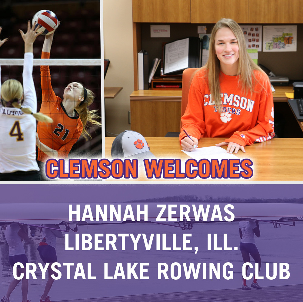 Get To Know Hannah Zerwas