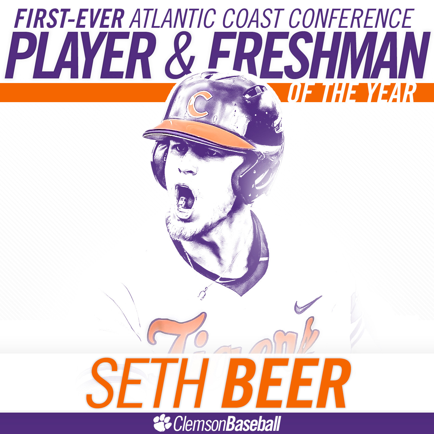 Beer ACC Player-of-the-Year