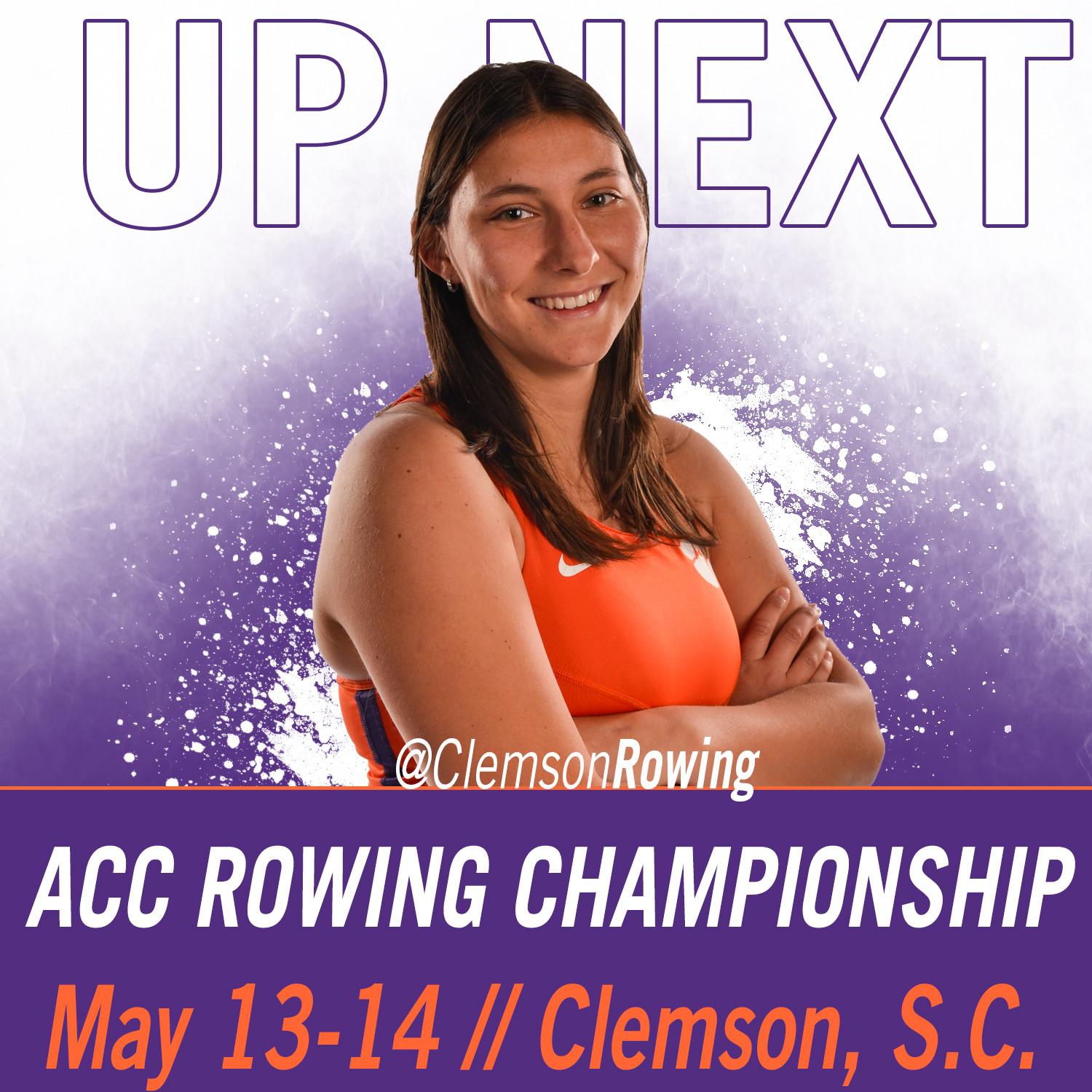 Tigers Ready For ACC Championship