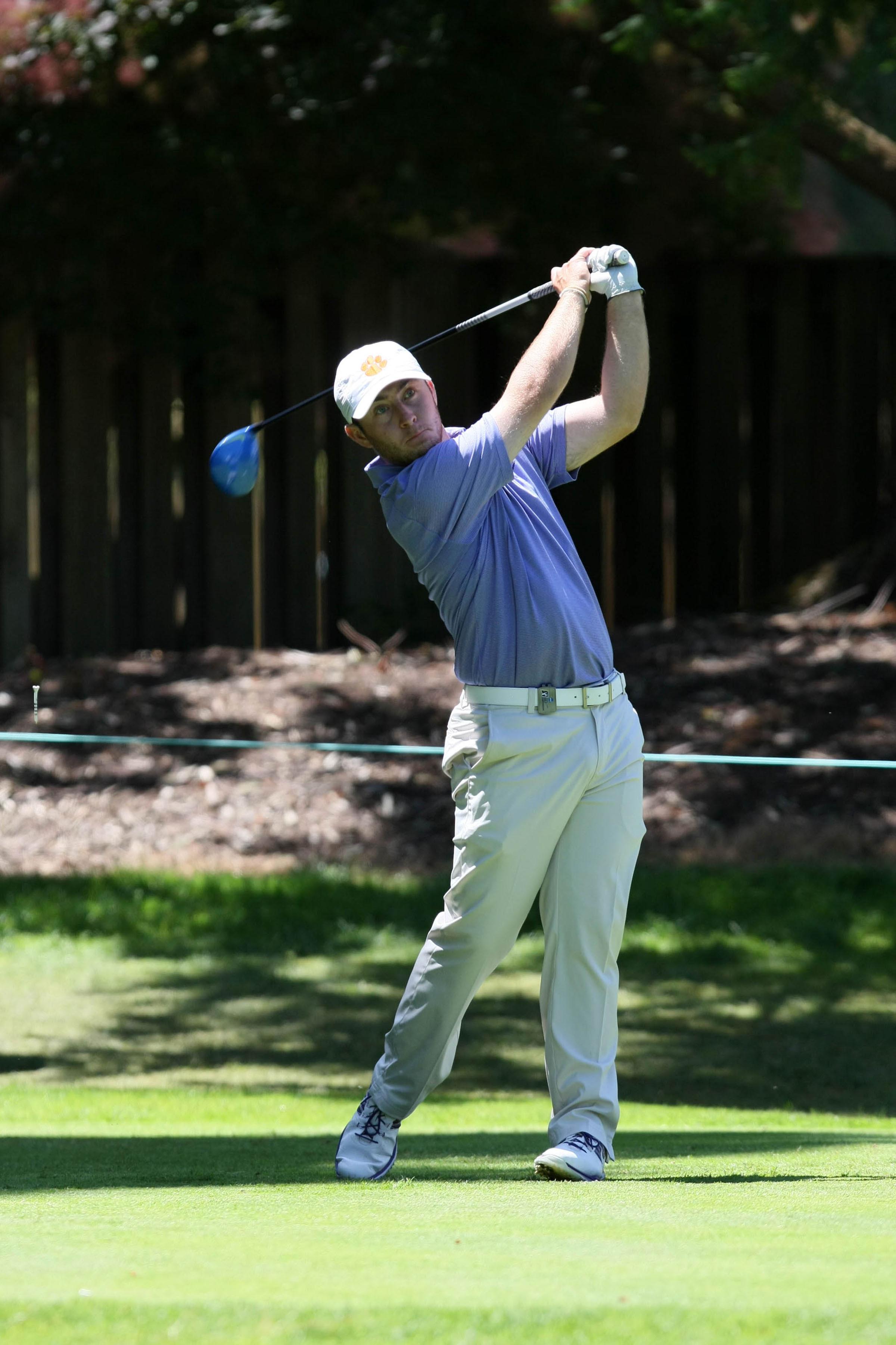 Clemson Golf 2016-17 Schedule Announced