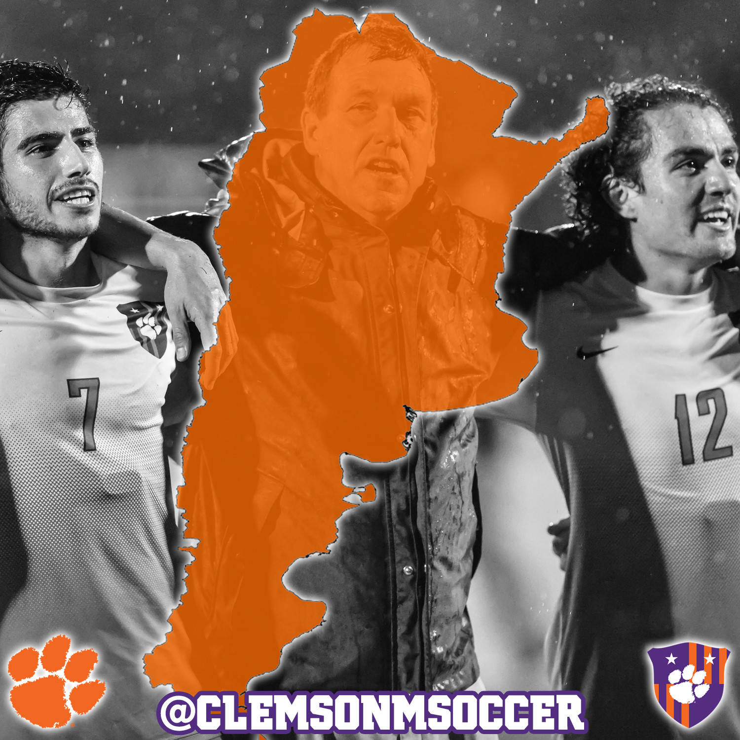 Clemson Men?s Soccer Heads to Argentina May 10-23