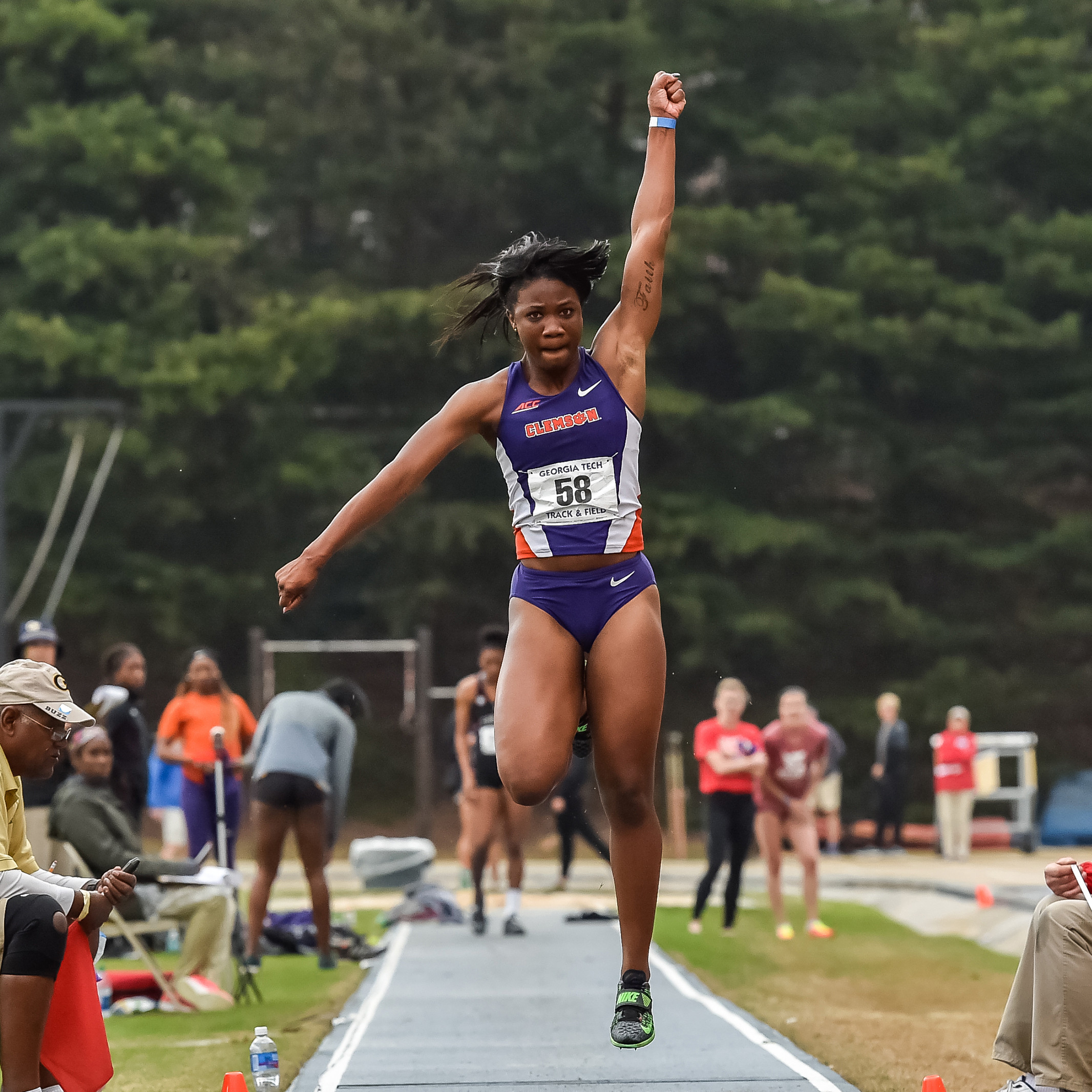 Tigers Nab Five Bids on Final Day at East Prelims