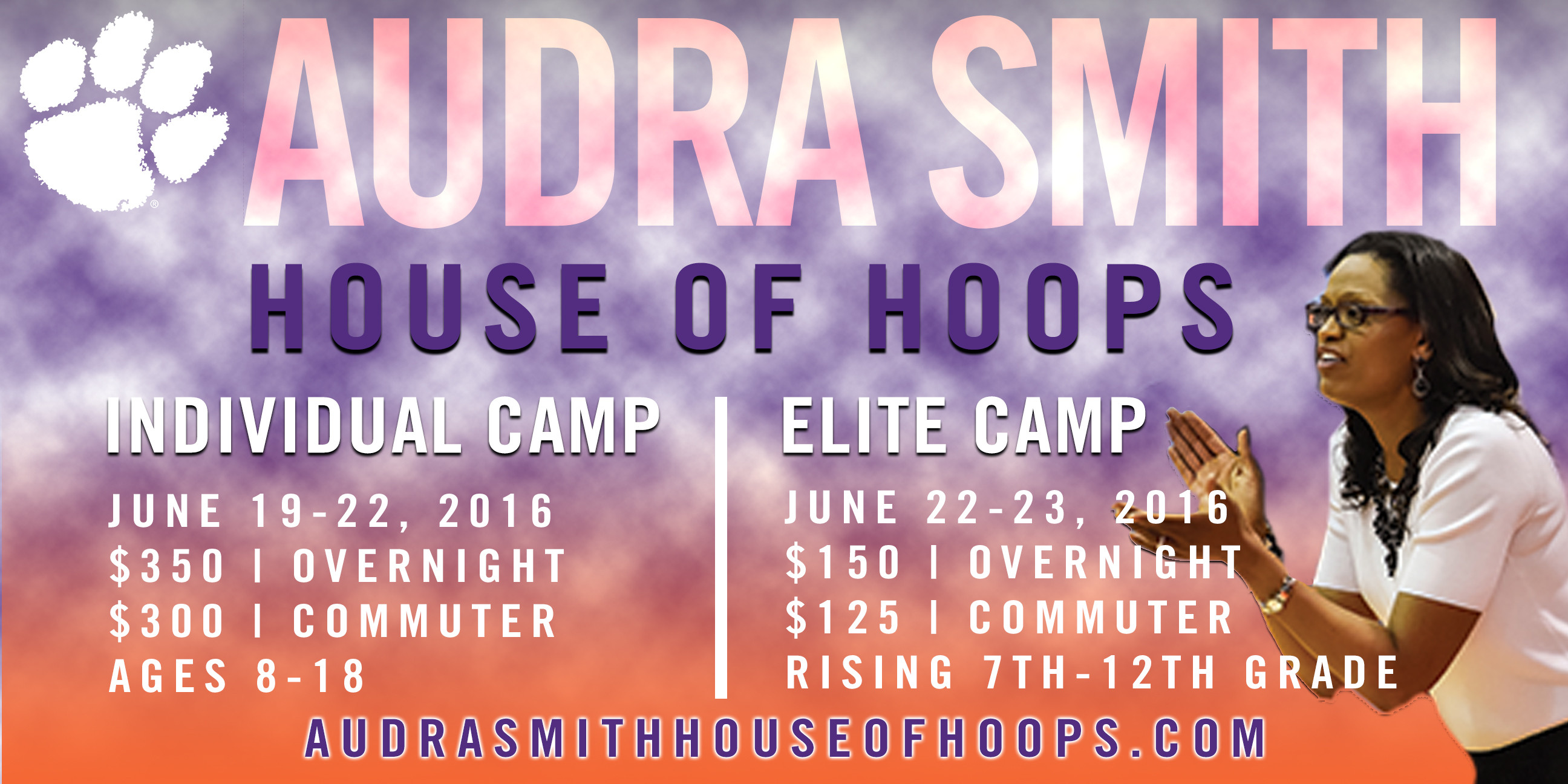 Audra Smith's House of Hoops