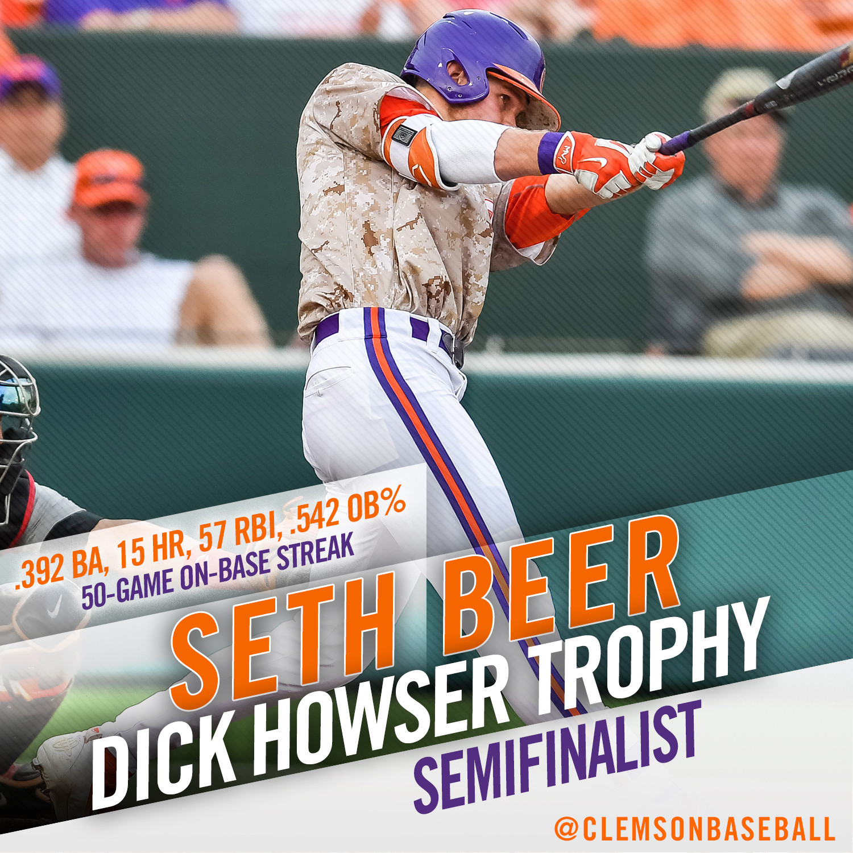 Beer DH Trophy Semifinalist