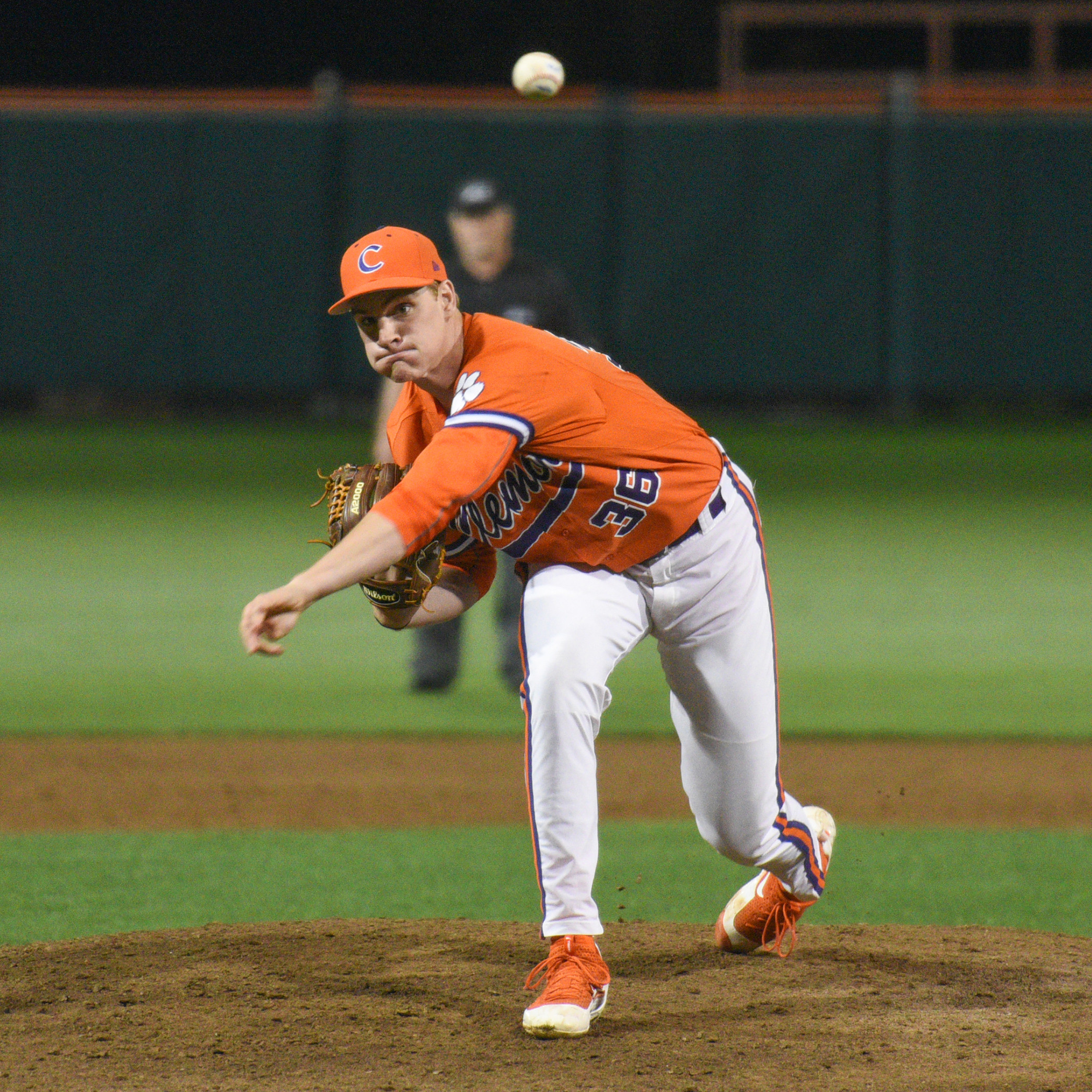 Tigers Travel To Ga. Southern