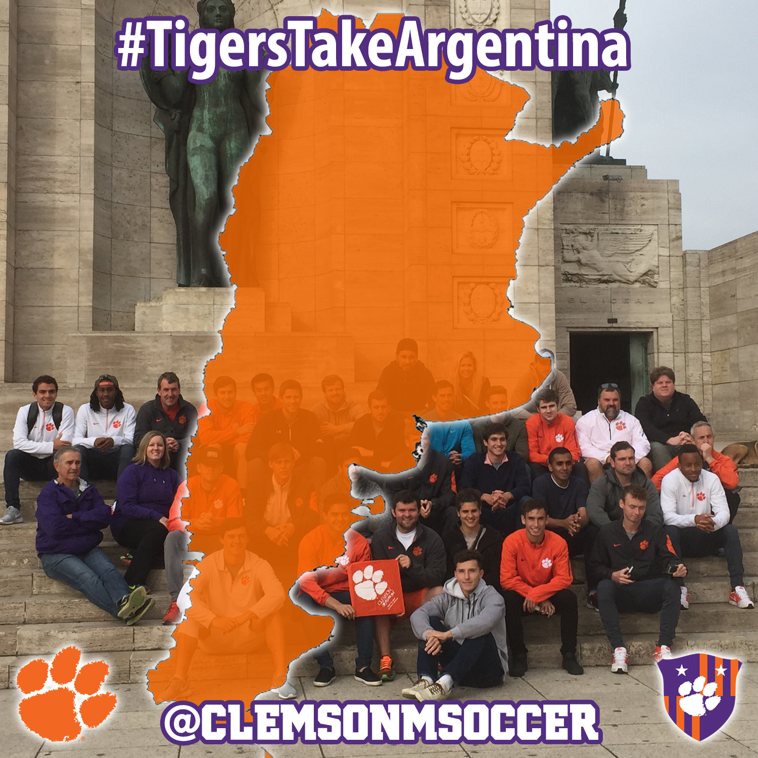 Reflections from Mike Noonan, #TigersTakeArgentina