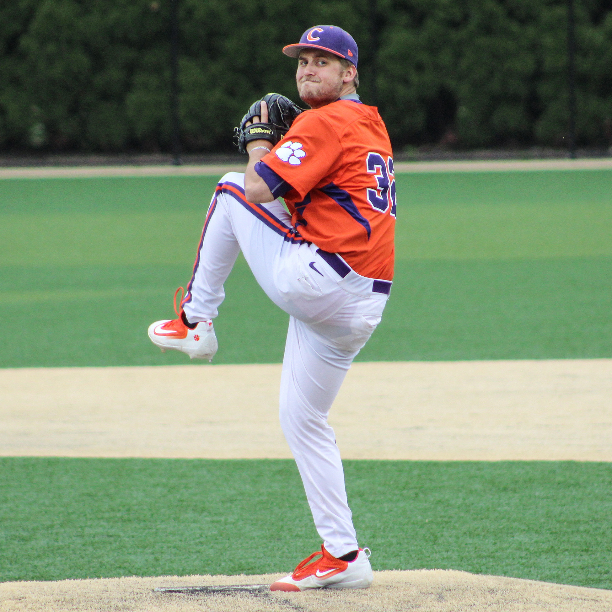 Tigers Turn Focus To Tourney