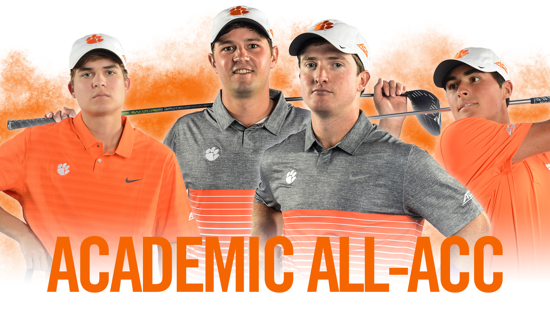 Behr Named ACC Golf Scholar Athlete of the Year