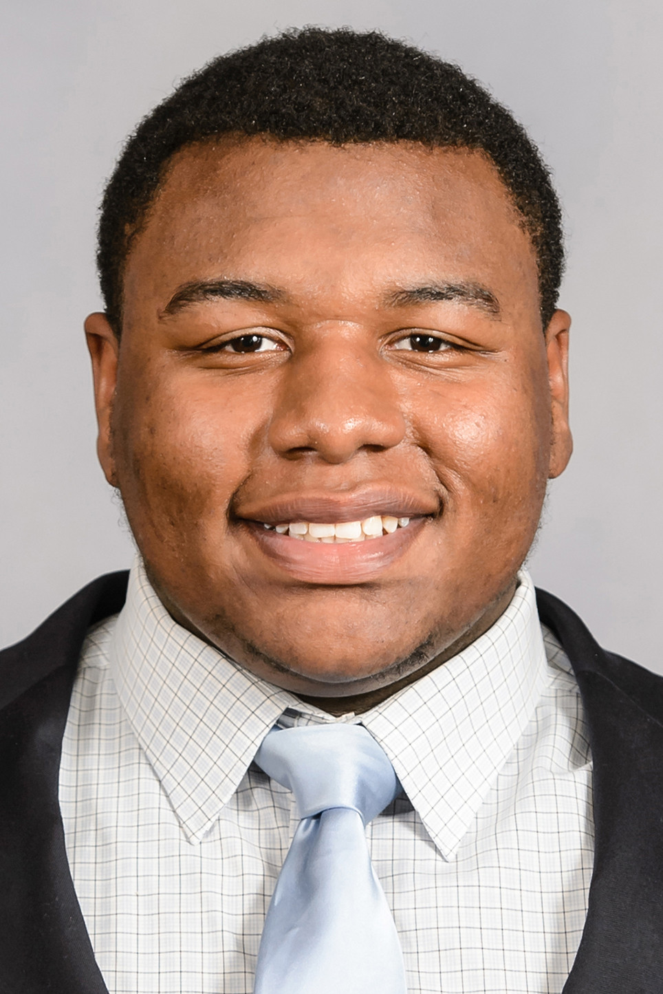 Dexter Lawrence - Football - Clemson University Athletics