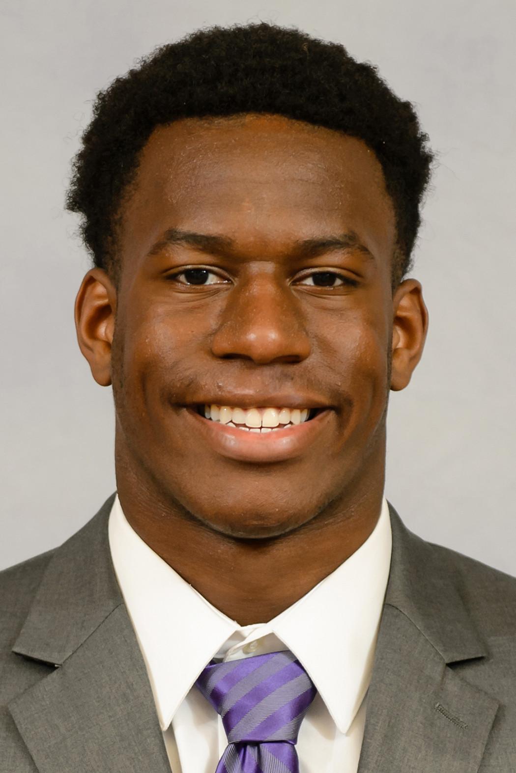 Tre Lamar - Football - Clemson University Athletics