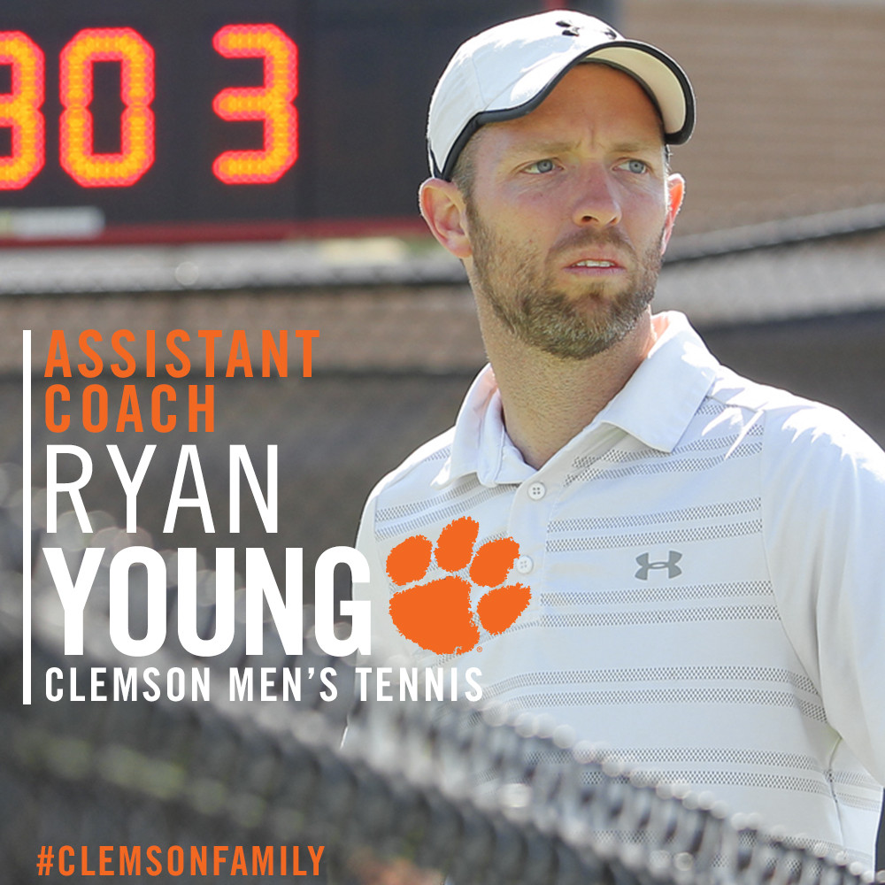 Former Tiger Ryan Young Joins Staff as Assistant Coach