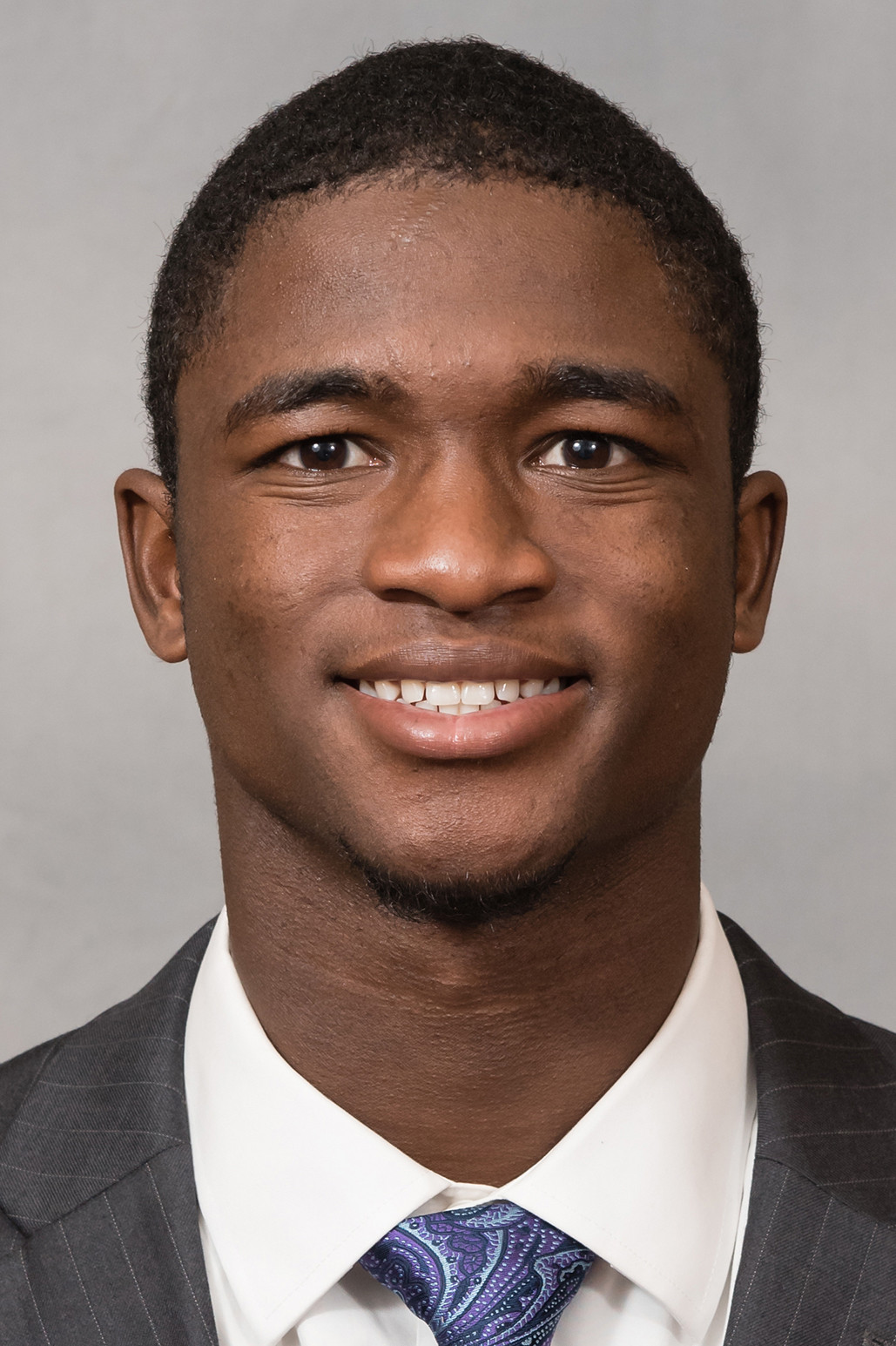Trayvon Mullen - Football - Clemson University Athletics