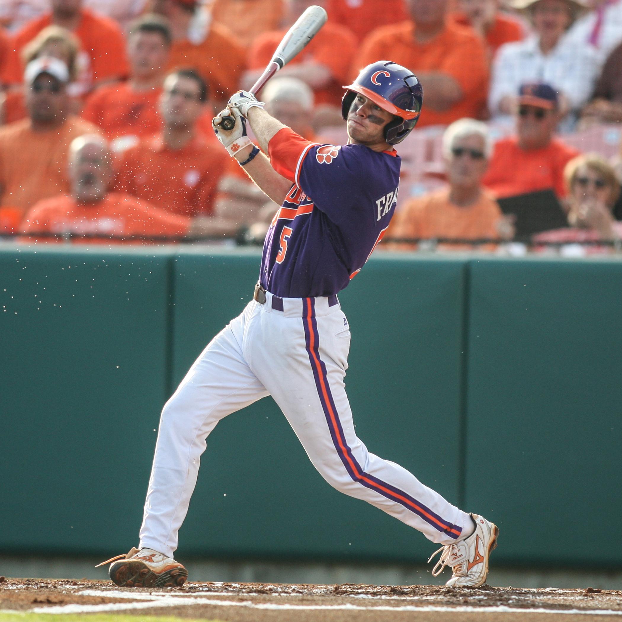 Freeman Makes MLB Debut
