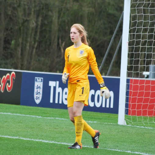 England Youth International joins 2016 Tigers
