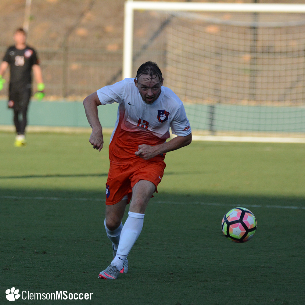 Clemson Knocks Off UAB 2-1 in Exhibition