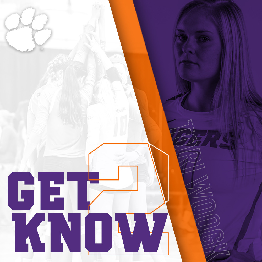 Get To Know Tori Woogk