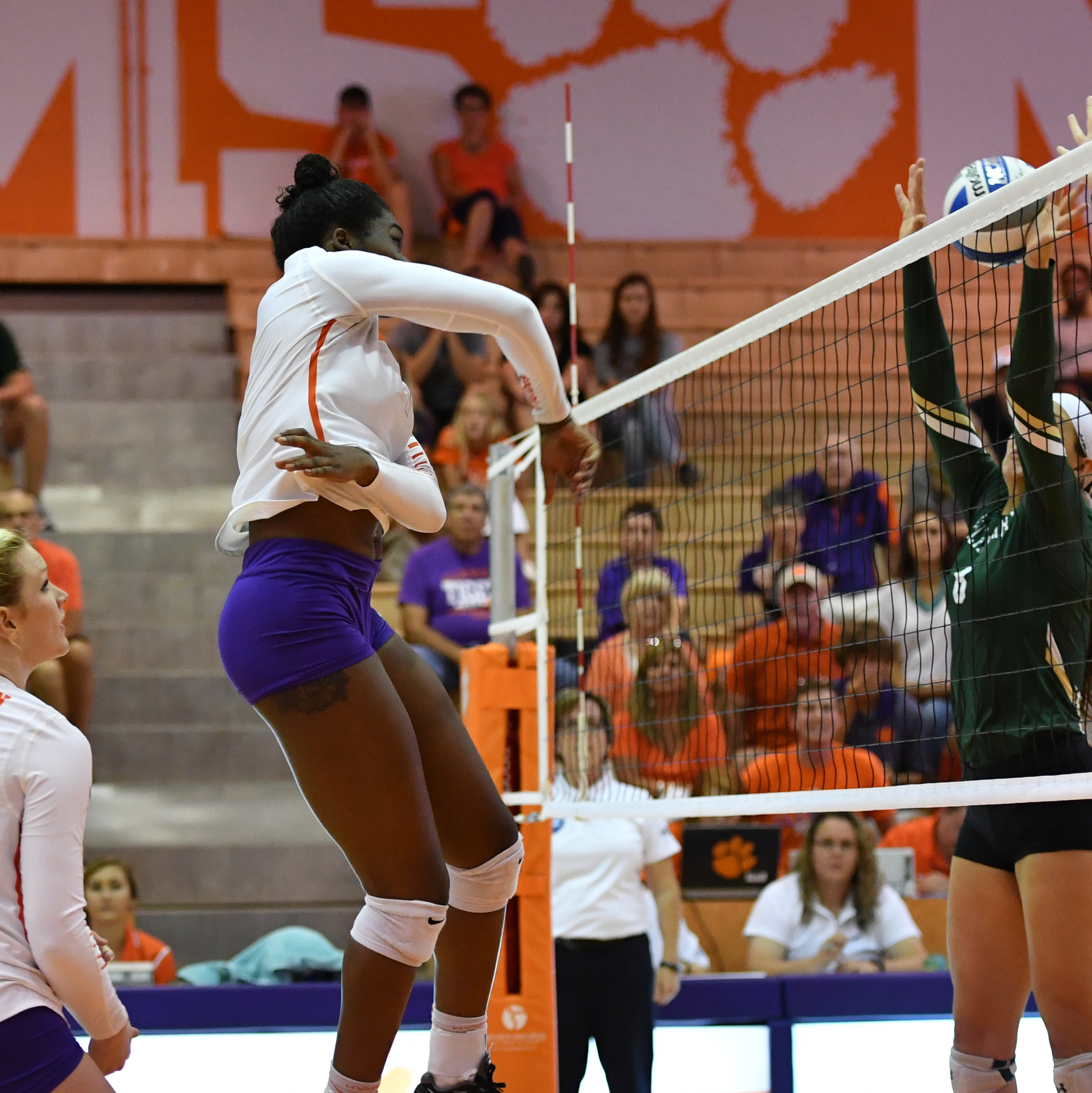William & Mary Holds Off Tigers, 3-2