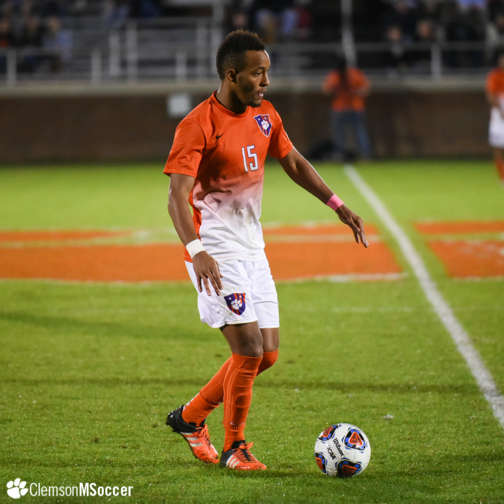 Clemson Ties High Point in Exhibition