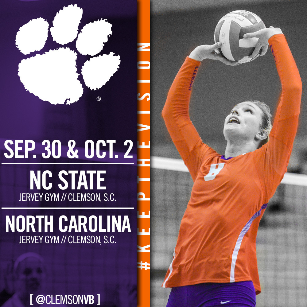 Tigers Await ACC Home Opener