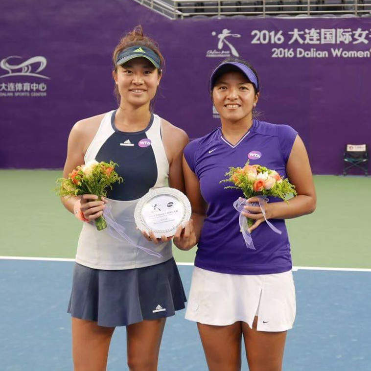 Former Tiger Jessy Rompies Reaches Final of 125K in China