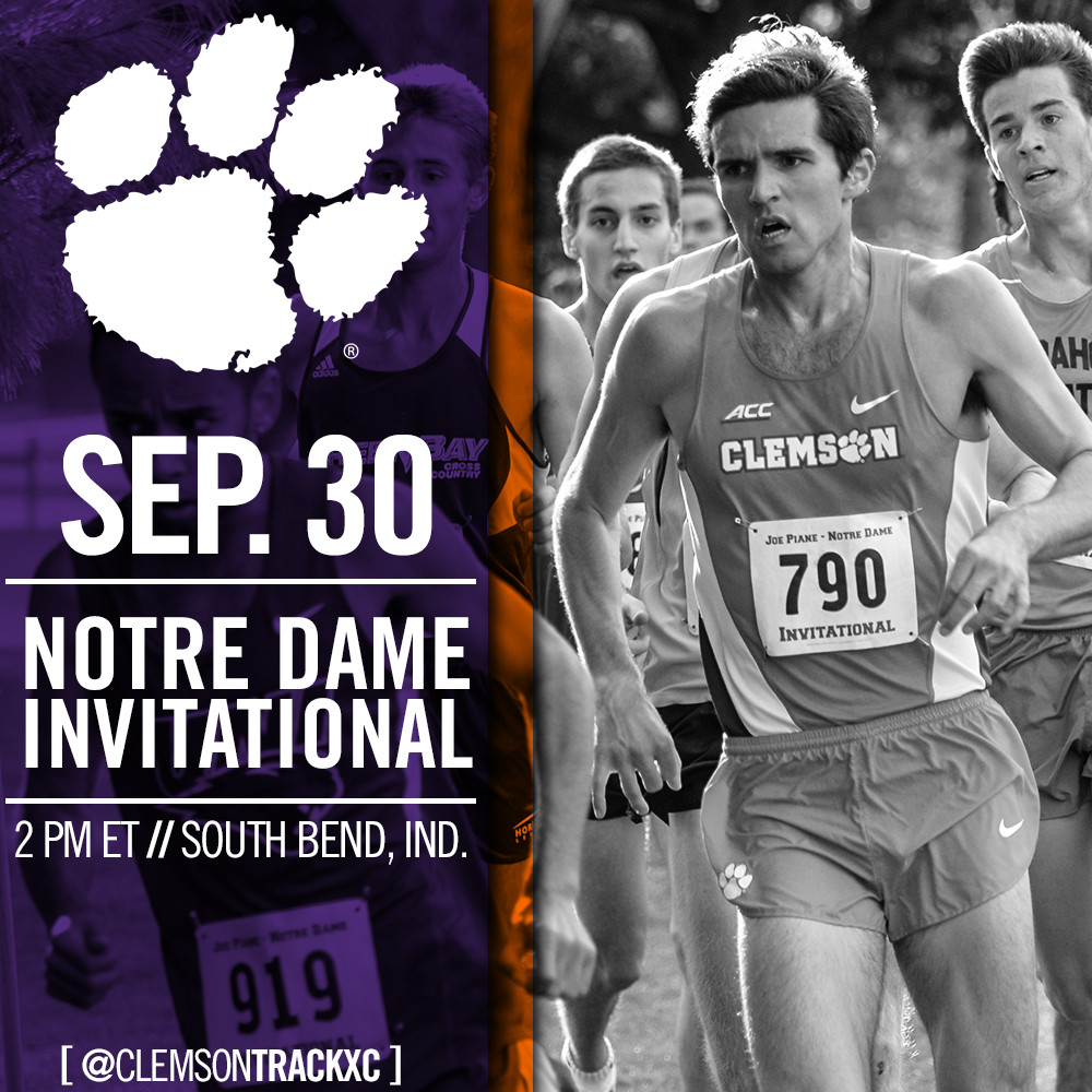 Cross Country Set For Race In South Bend