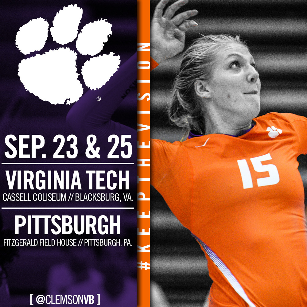 Volleyball Set For Conference Opener