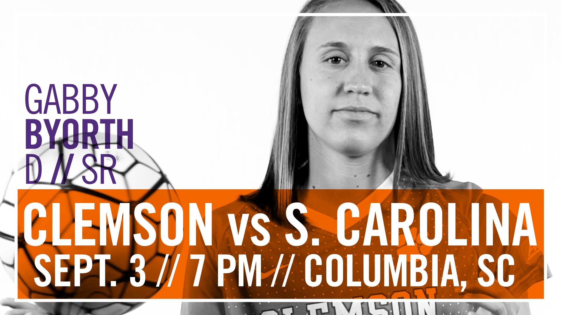 No. 6 Tigers Face Gamecocks in Columbia Saturday
