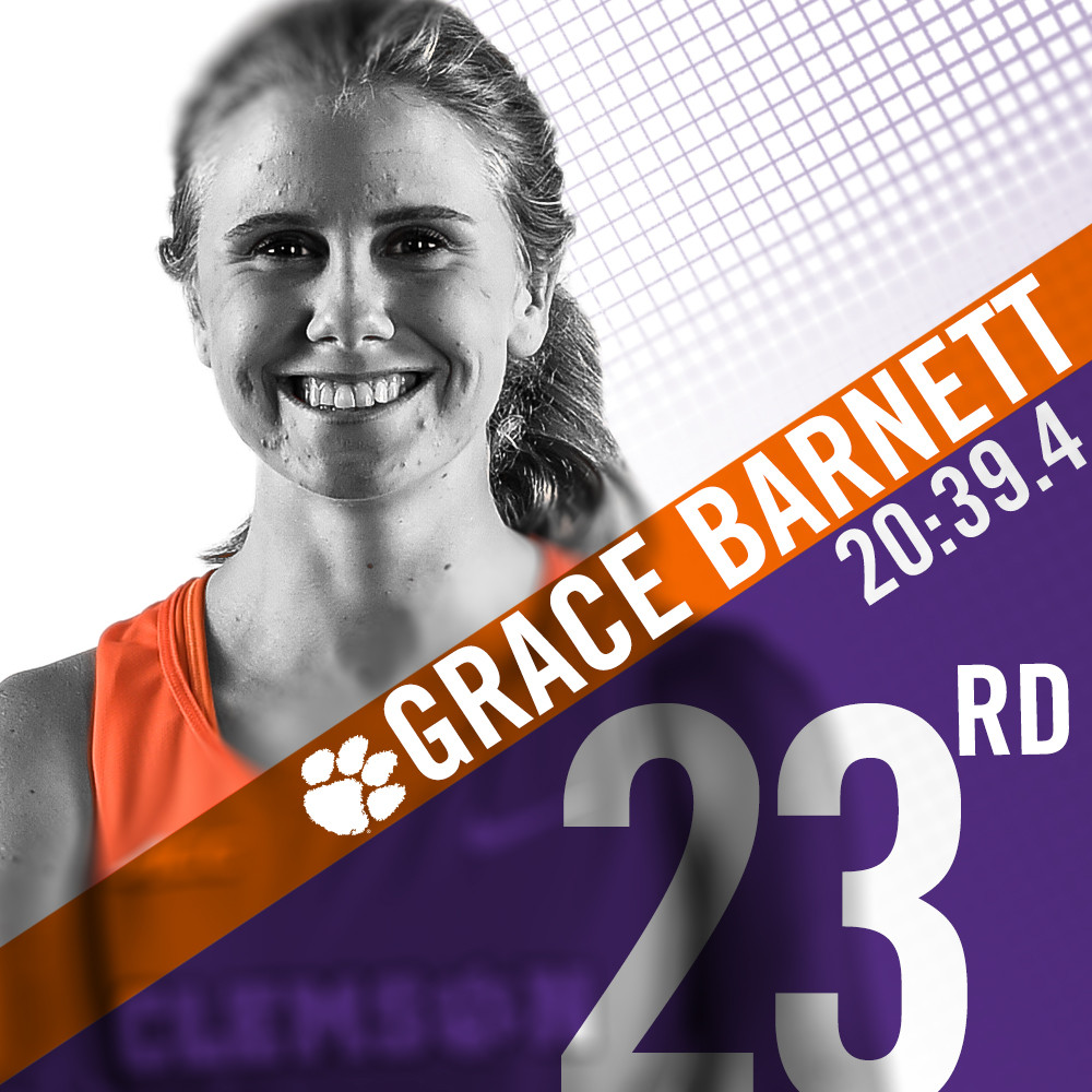 Barnett Finishes Among Nation?s Best At Pre-Nationals