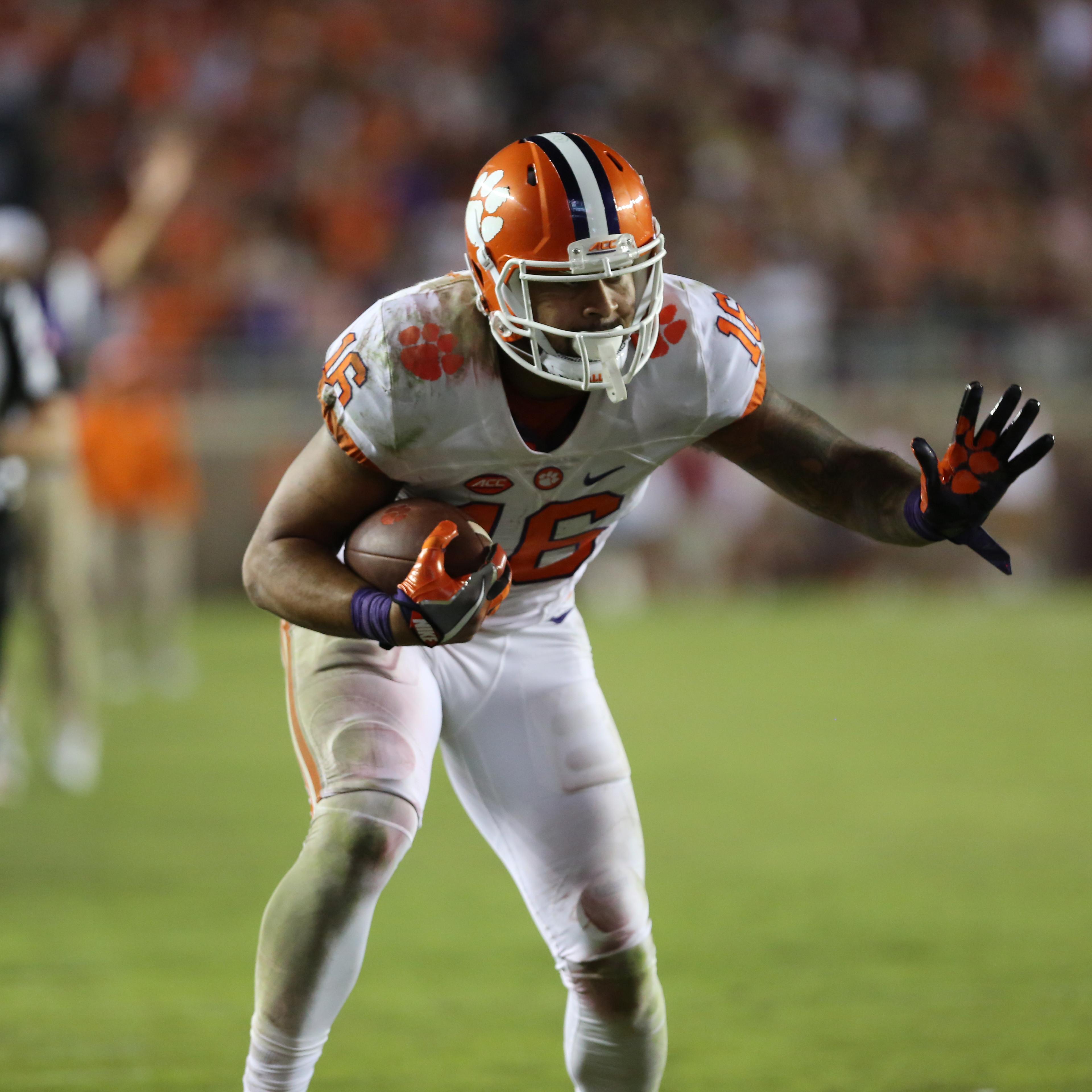Tigers Stun Florida State, 37-34