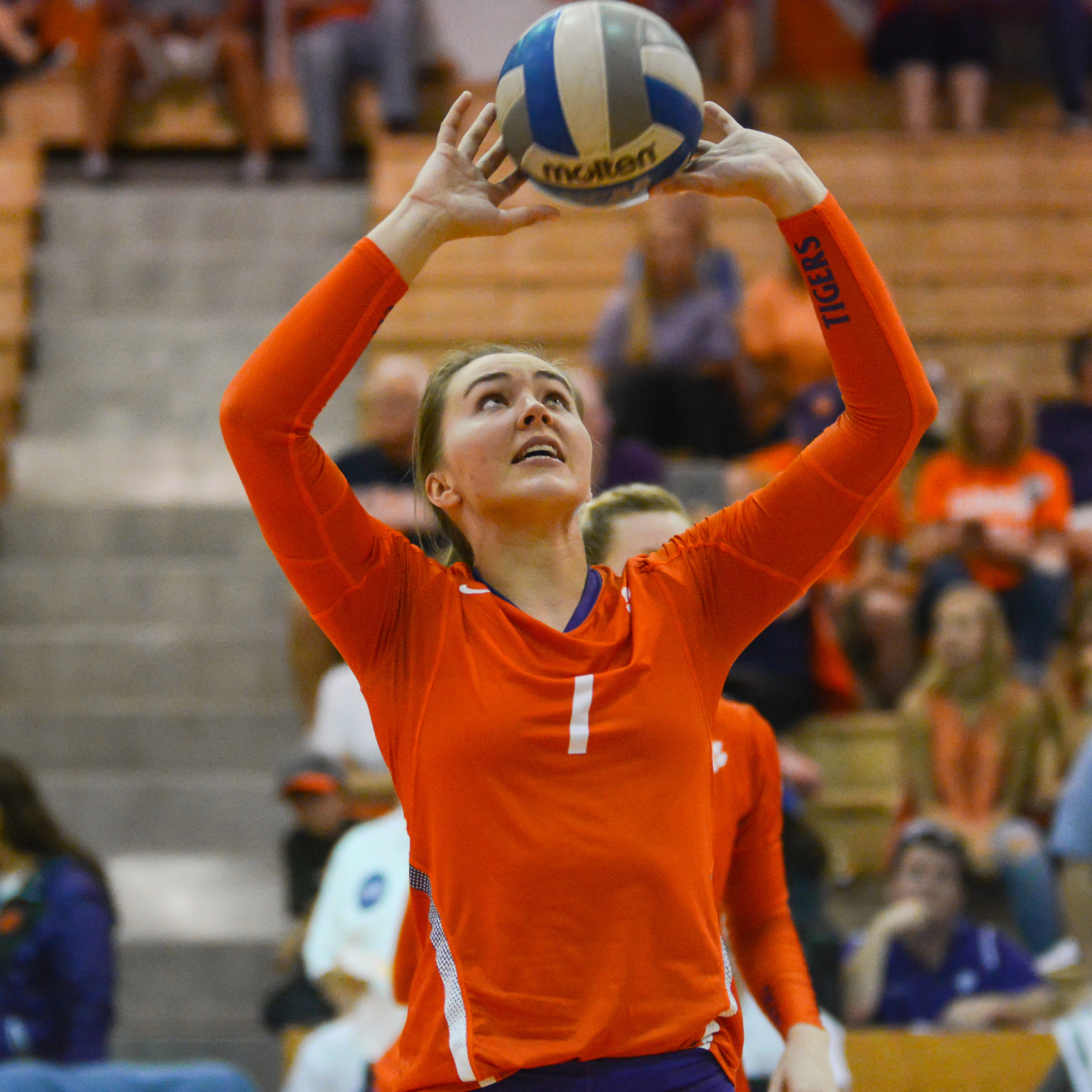 Duke Defeats Clemson, 3-0