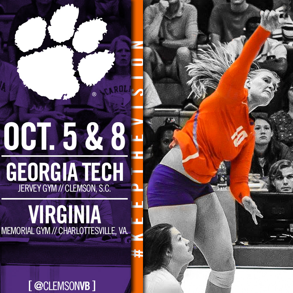 Tigers Set For Mid-Week Matchup