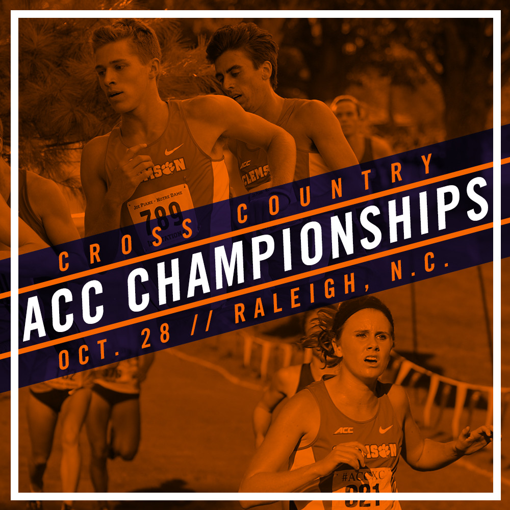 Tigers Head to ACC Championships