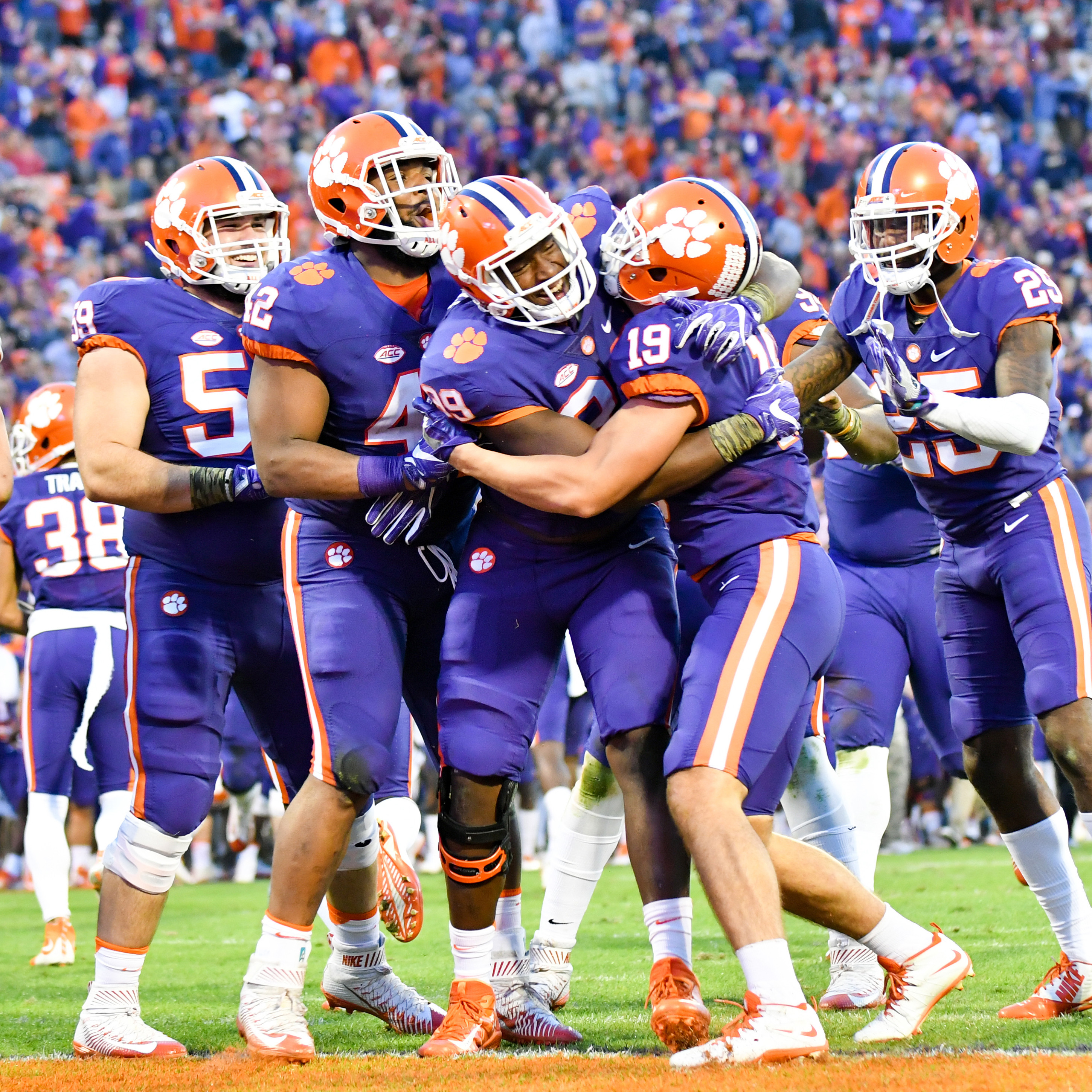GAMEDAY GUIDE: Pittsburgh at Clemson