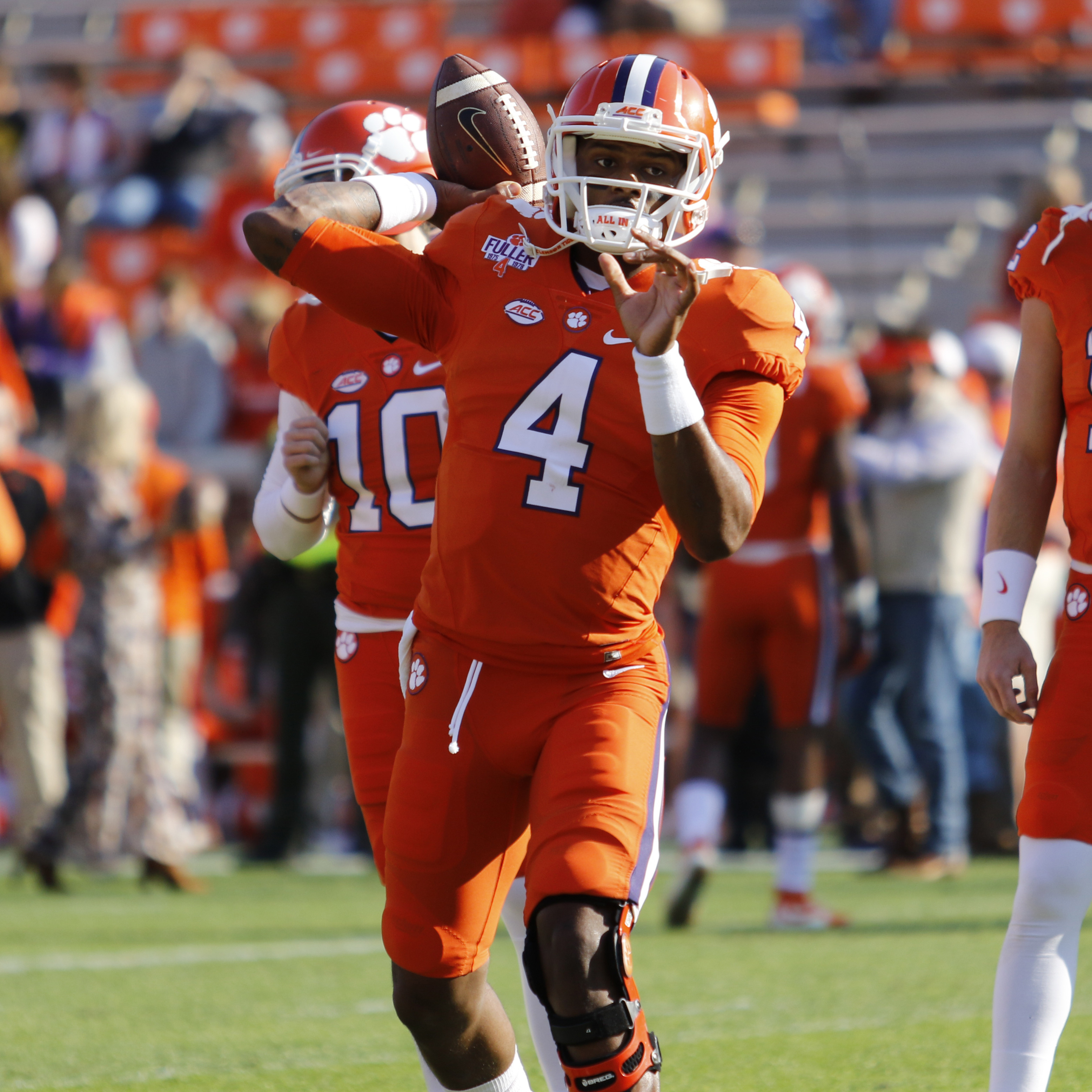 Column: Tigers Faced with Adversity