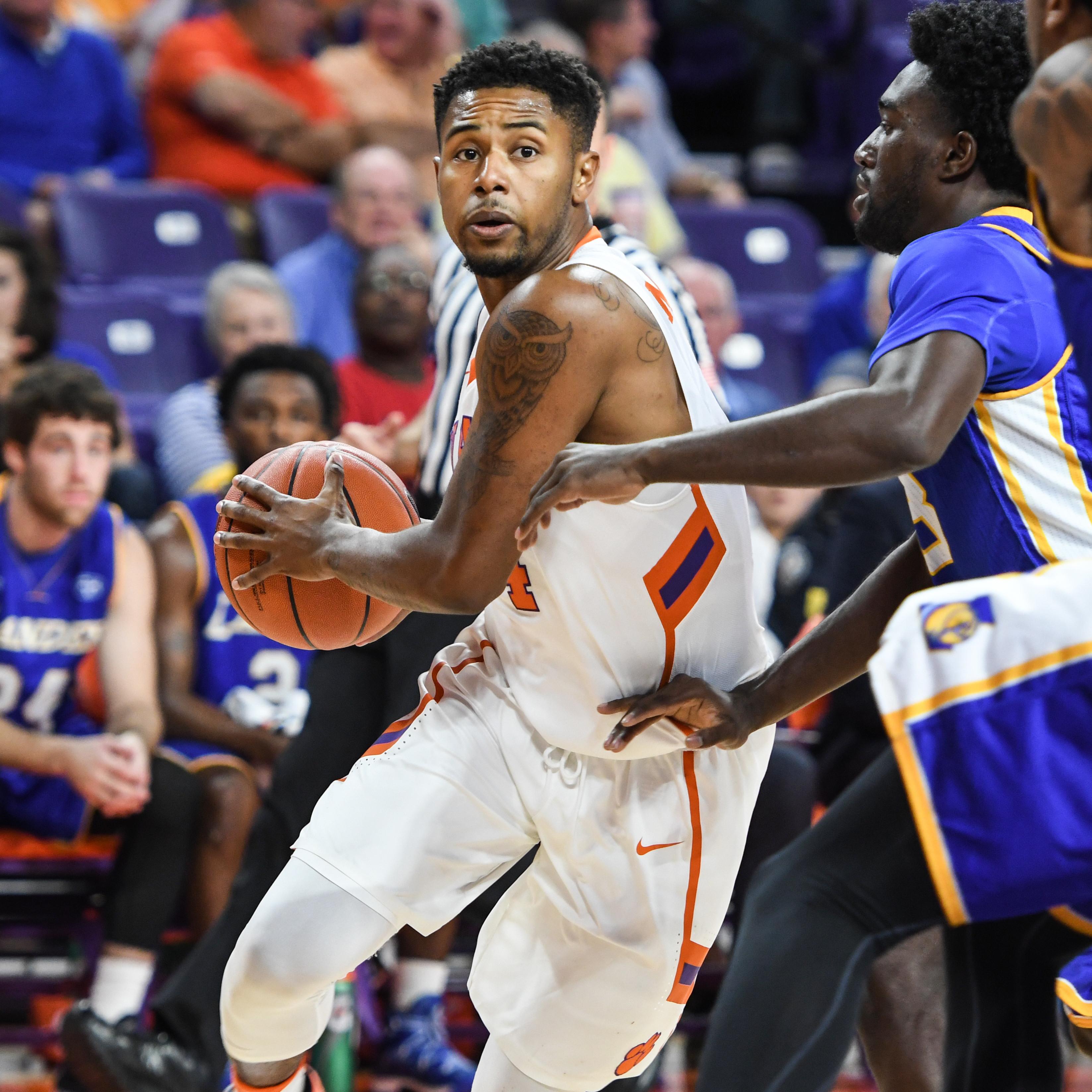 Clemson Basketball Outlook 2017-18