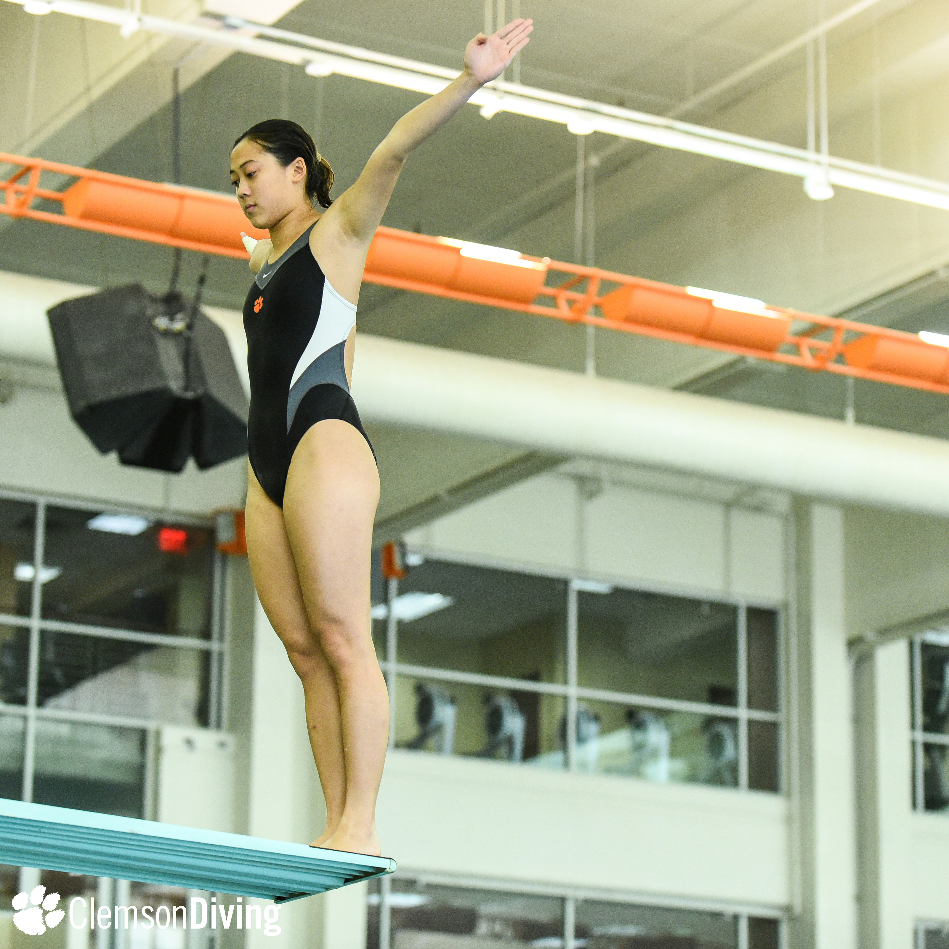 Tigers Sweep Top Spots in Competitions at Navy