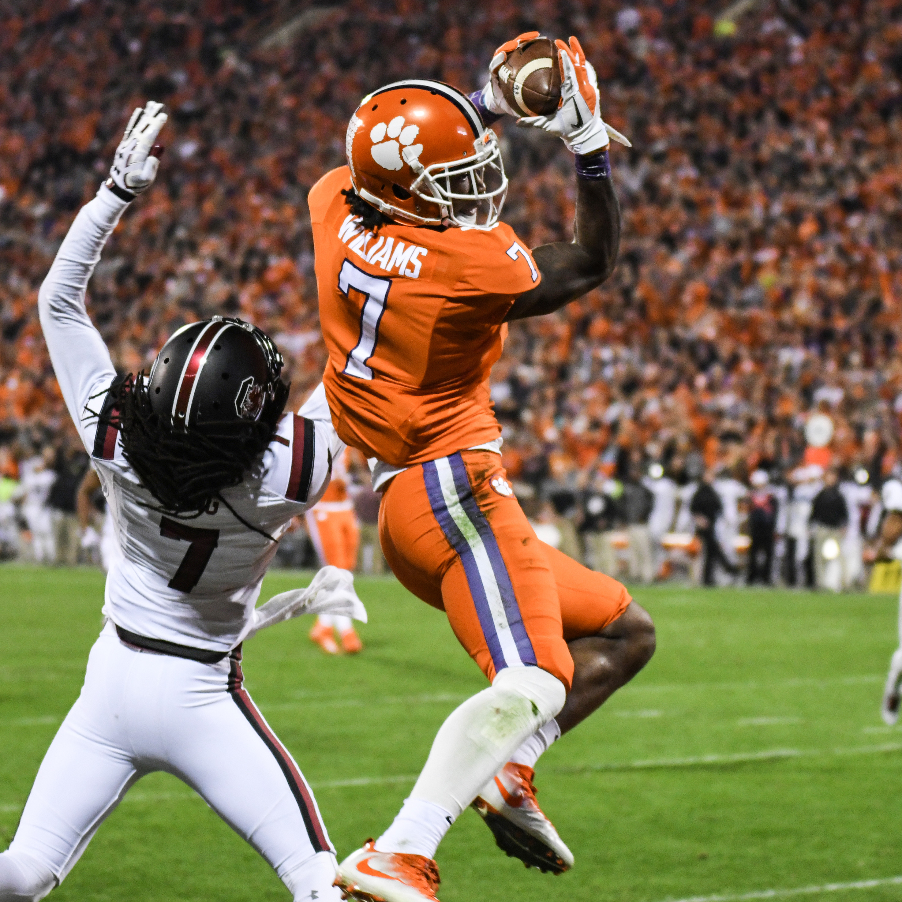 Draft Watch: Mike Williams