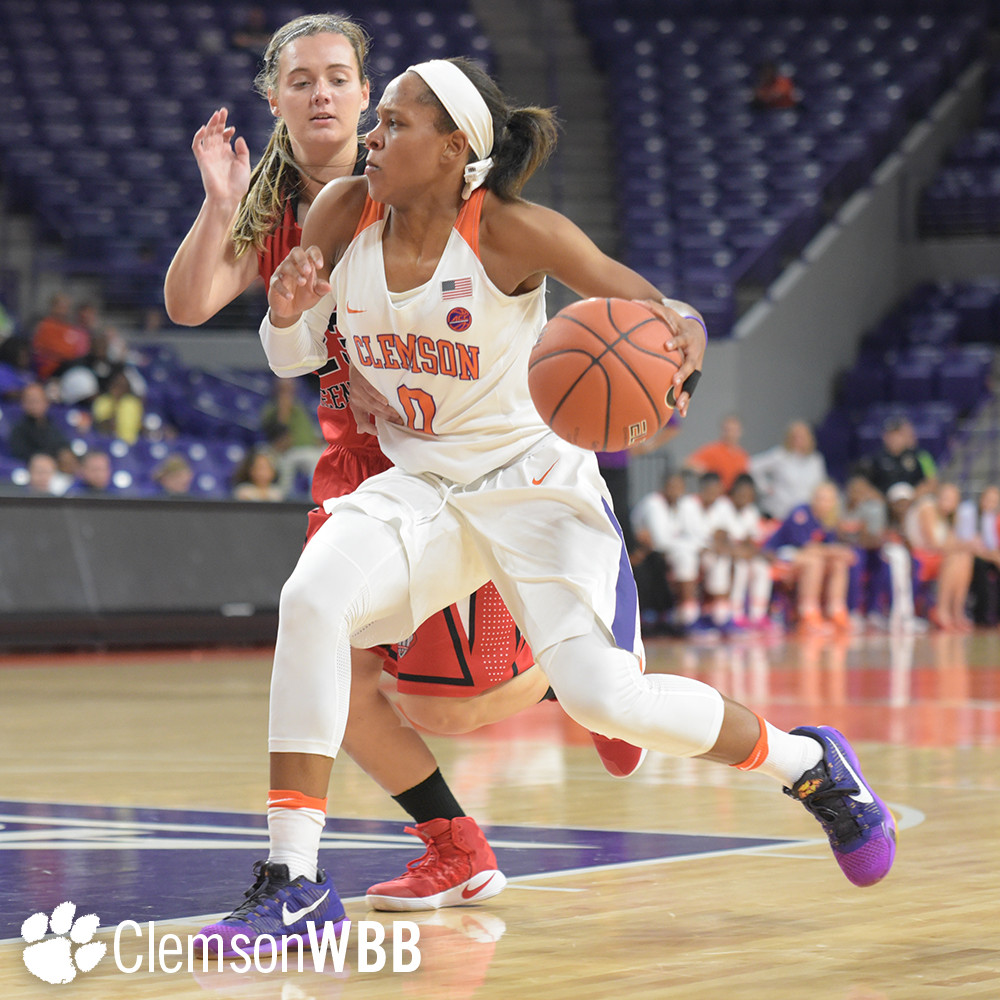 Tigers Defeat North Greenville, 79-57, in Final Exhibition