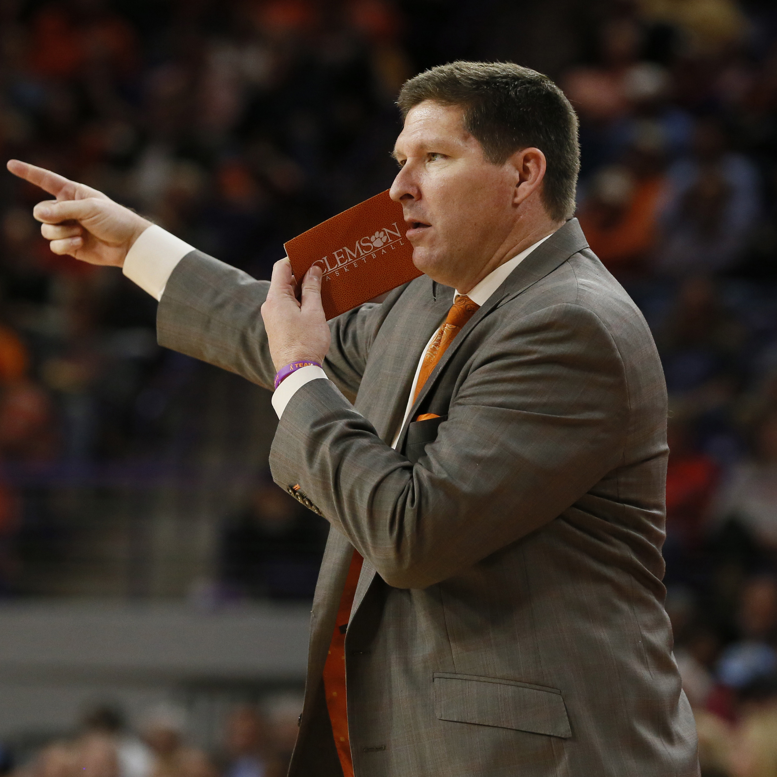 Brownell Taking Part in Infiniti Coaches Challenge