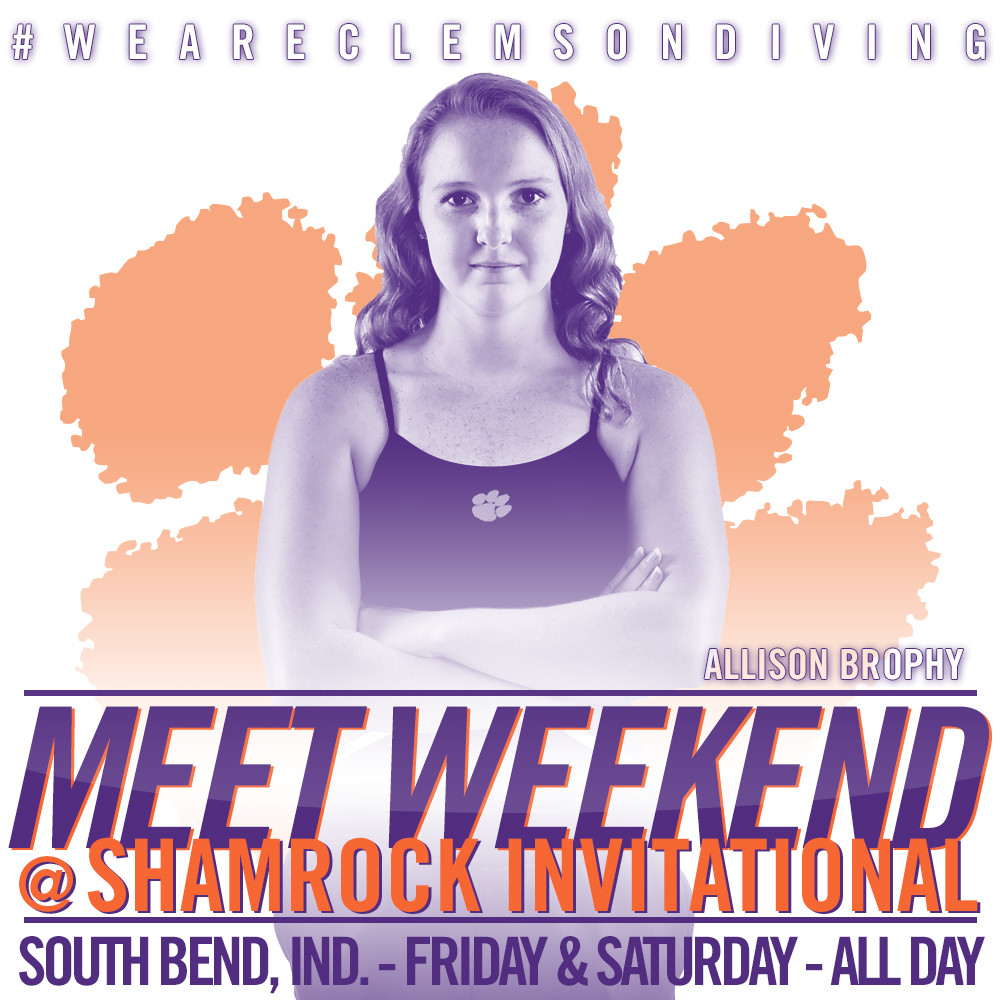 Tigers Travel to Notre Dame for Shamrock Invitational