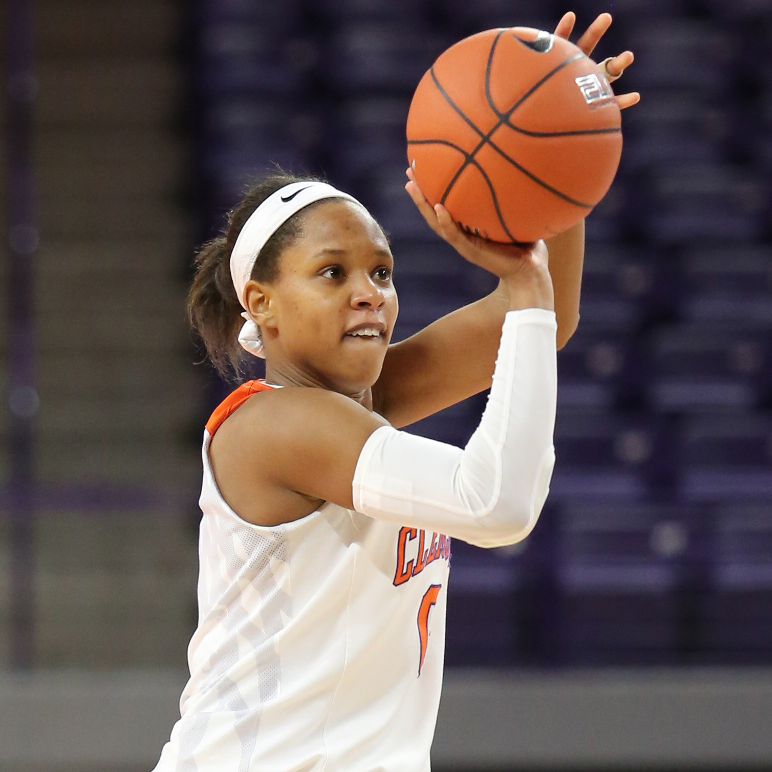 Tigers Edged by Boston College on the Road in ACC Opener