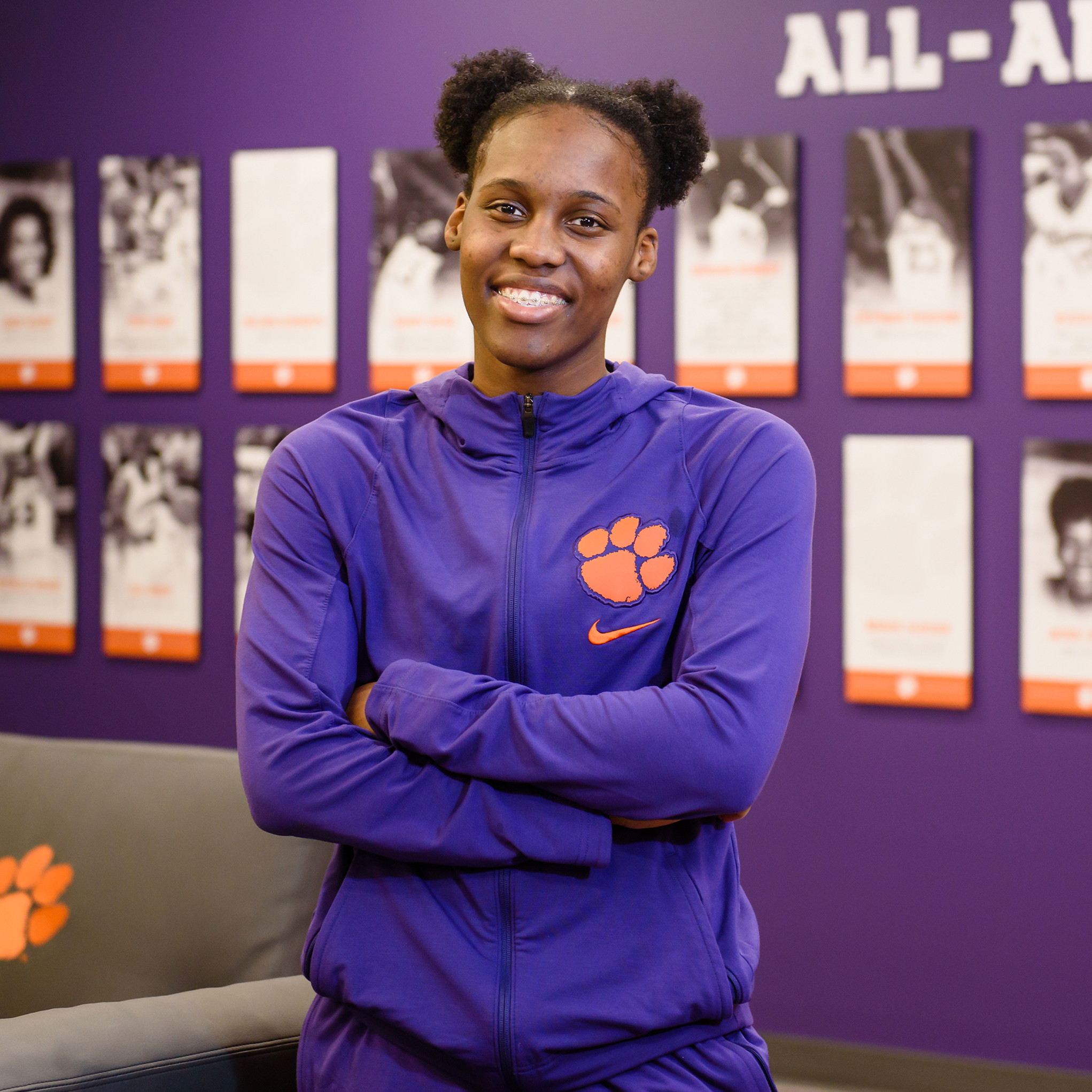 Beyond the Game – Aliyah Collier