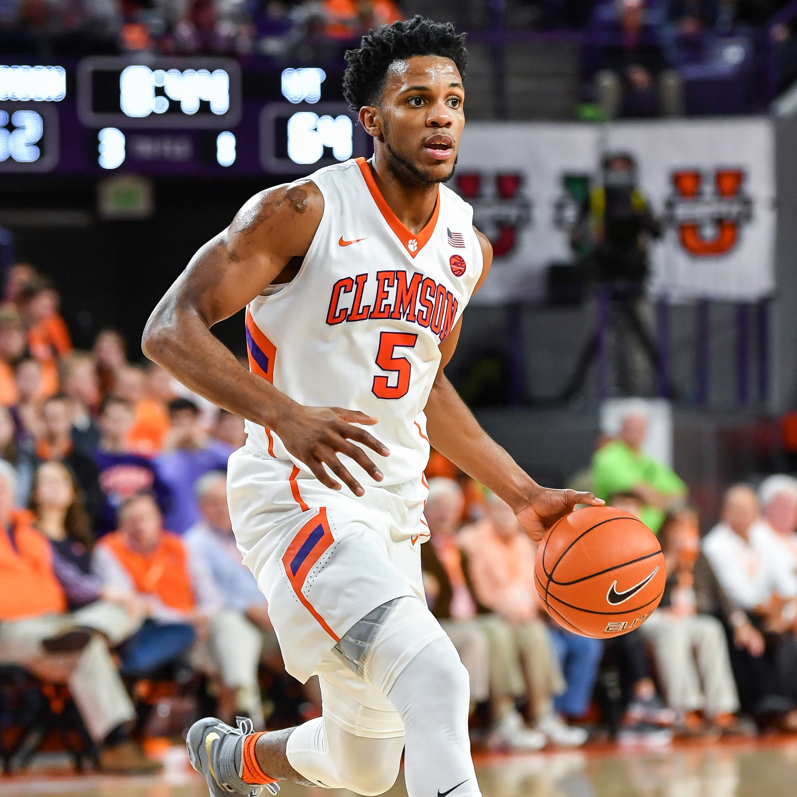 Clemson to Face Pittsburgh