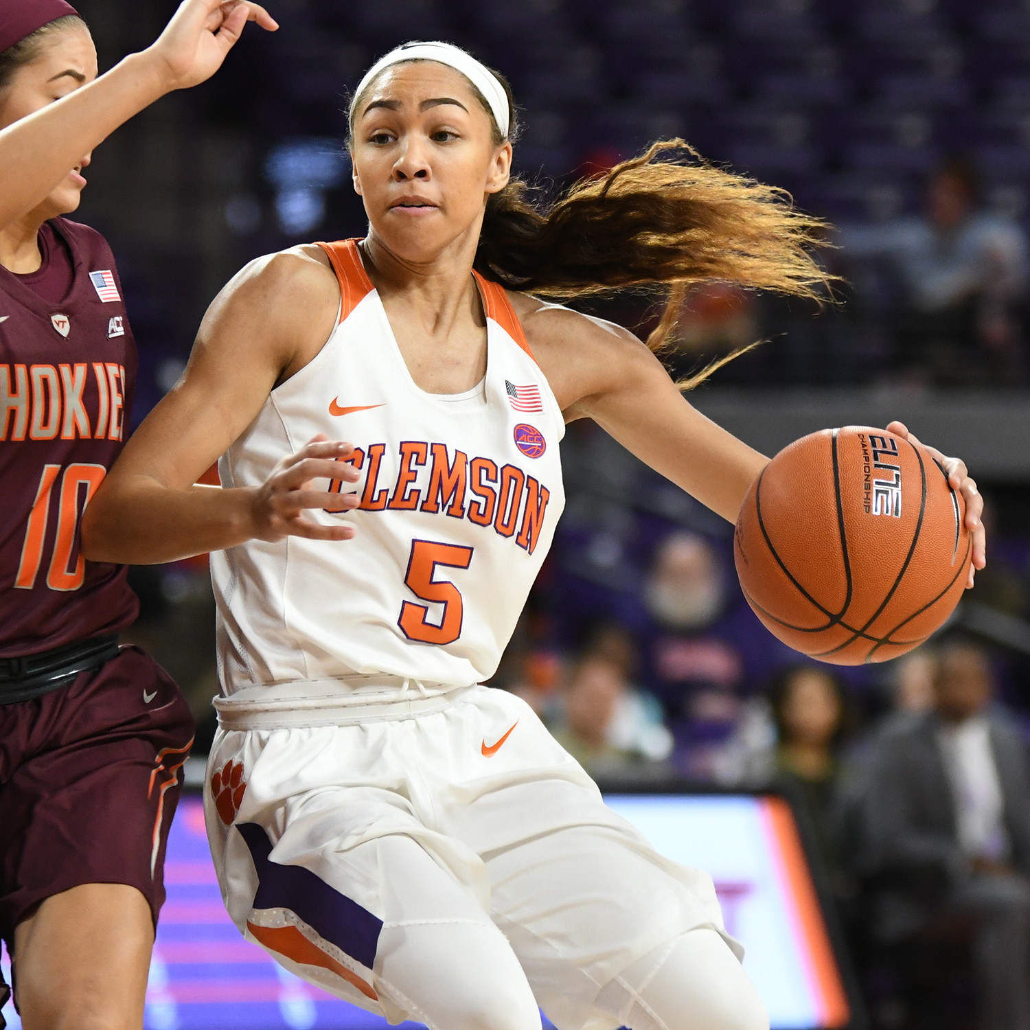 Tigers' Effort Gives No. 21/21 NC State a Scare on the Road