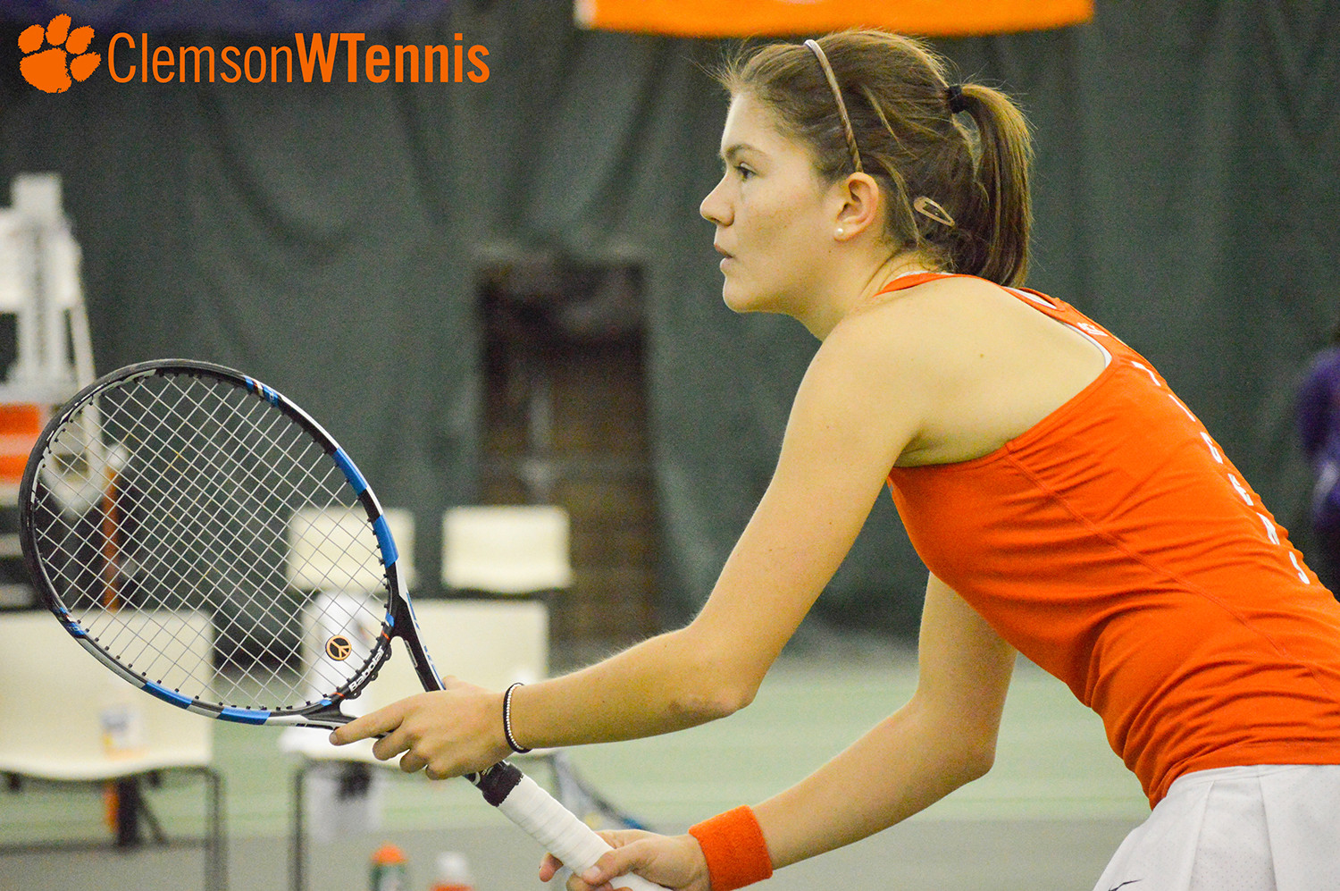 Virginia Tech Bests Clemson Saturday in Nashville