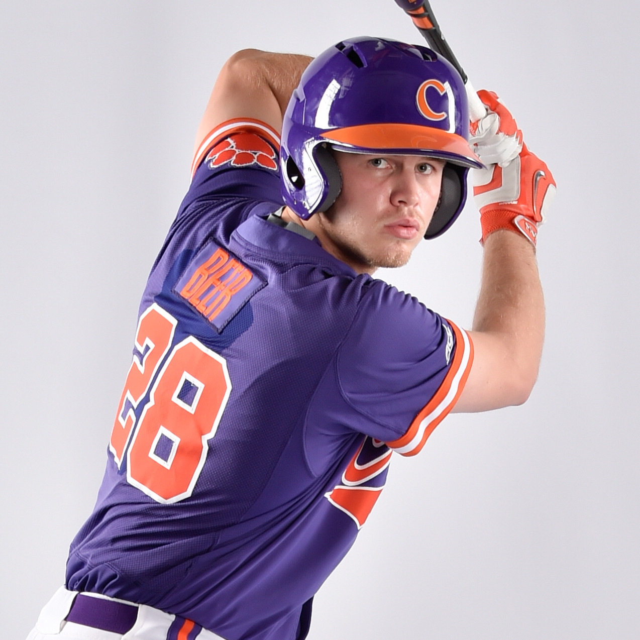Clemson To Hold First Practice
